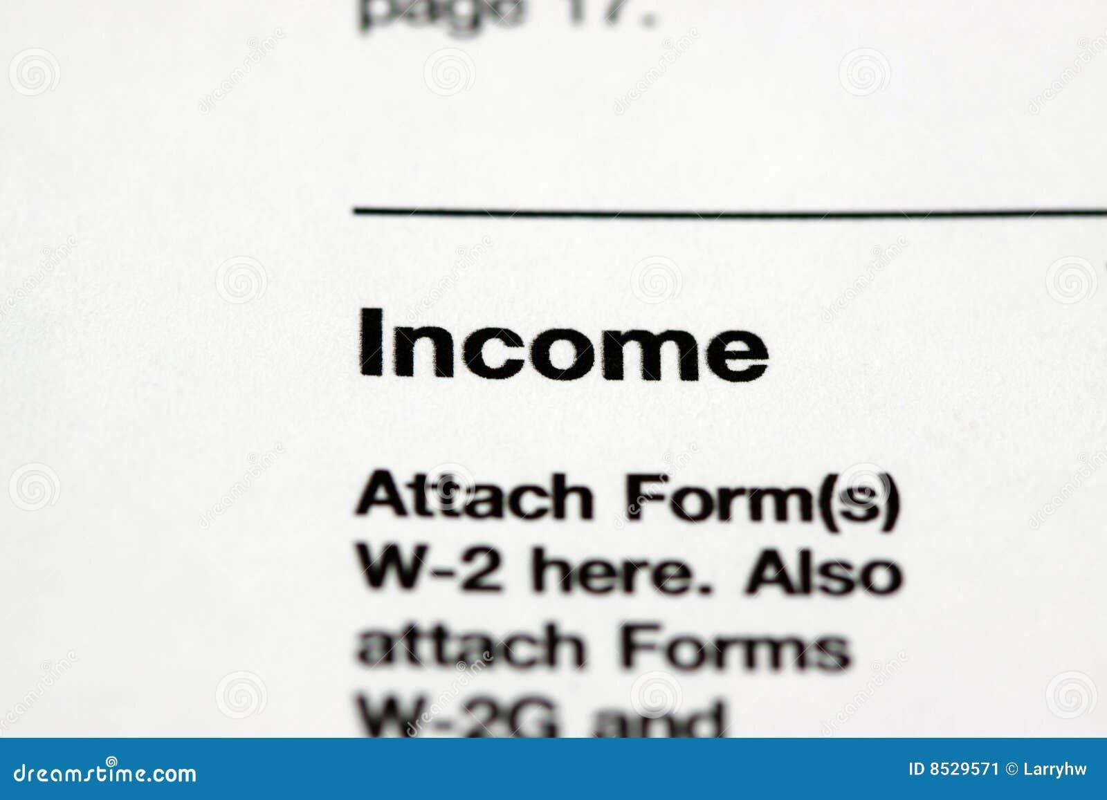 εισόδημα