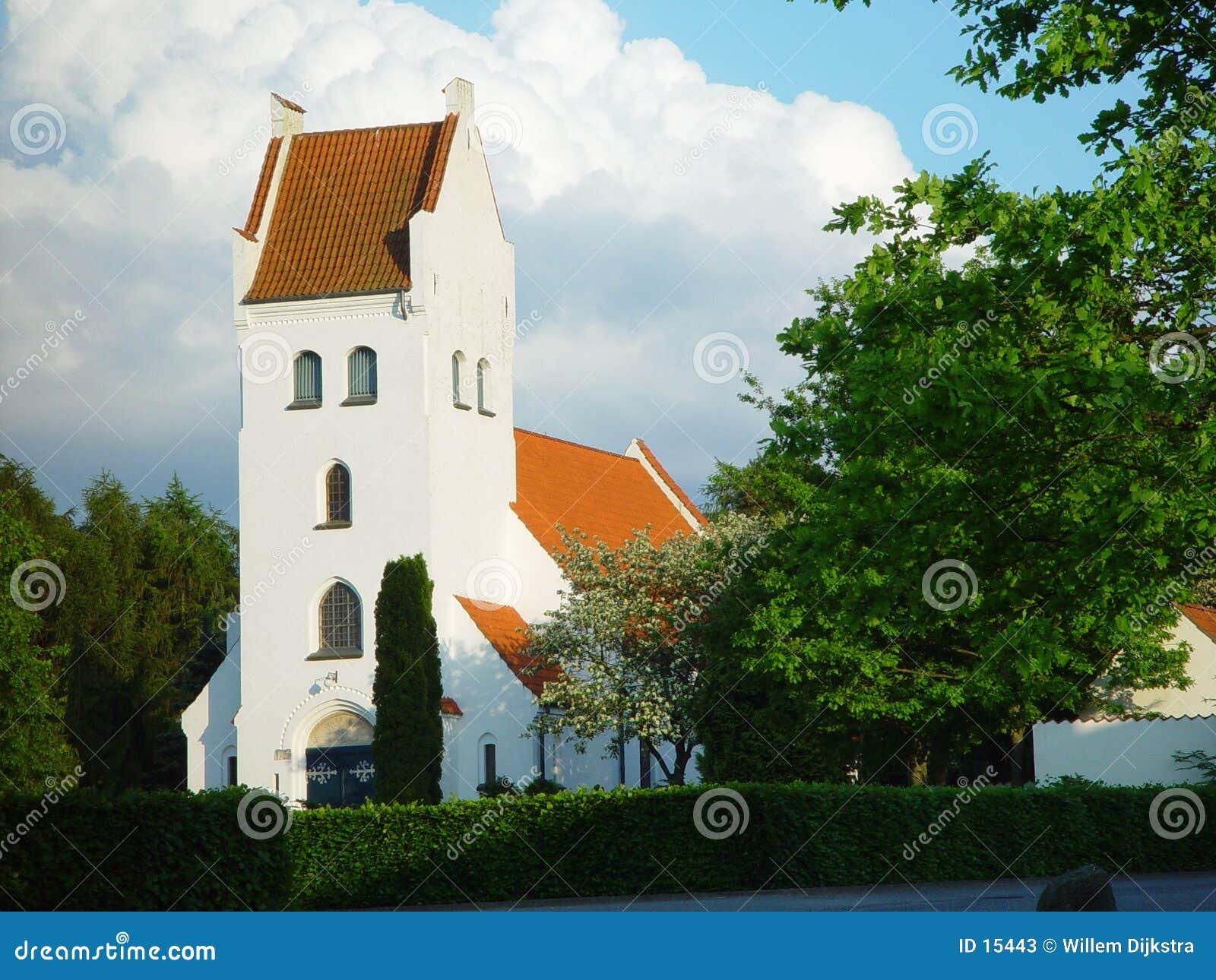εκκλησία δανικά