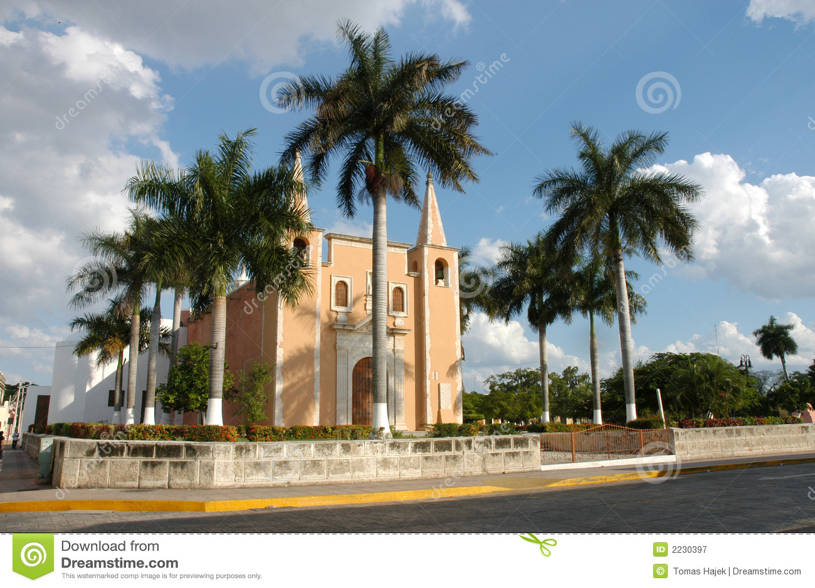 εκκλησία Μεξικό
