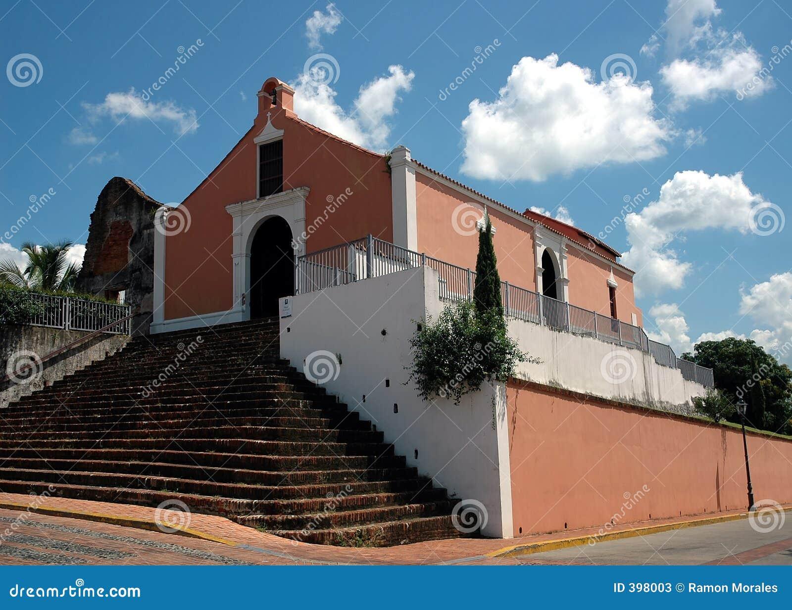 εκκλησία παλαιά