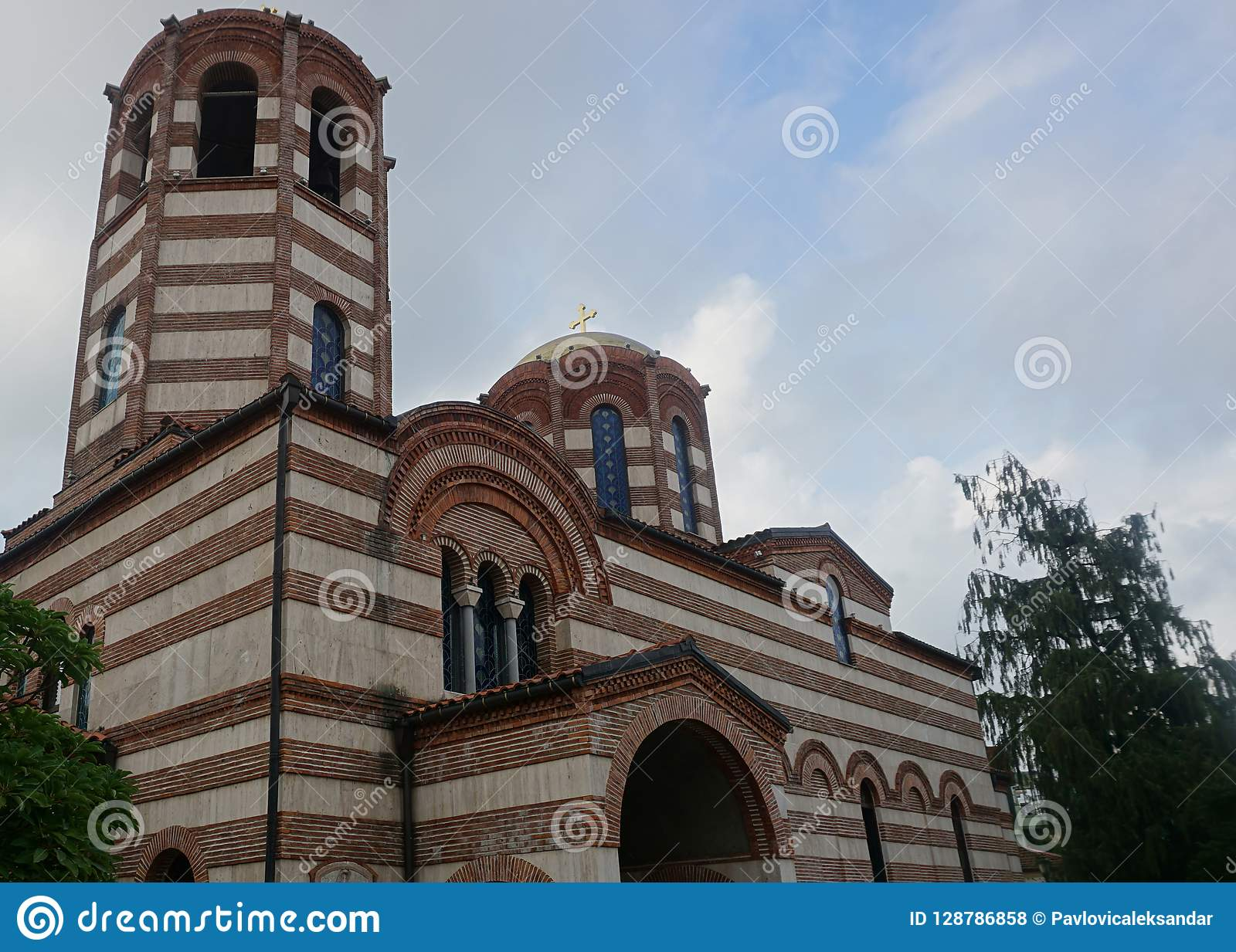 Εκκλησία του Άγιου Βασίλη Batumi