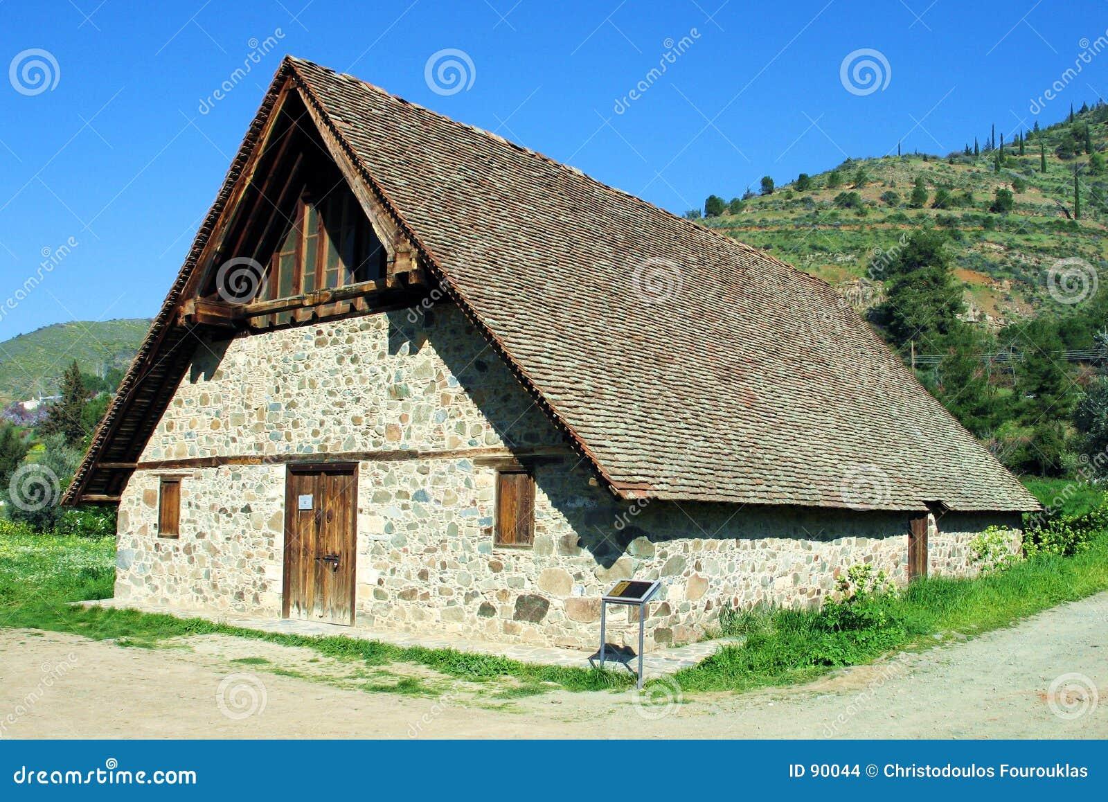 εκκλησία Mary s ST