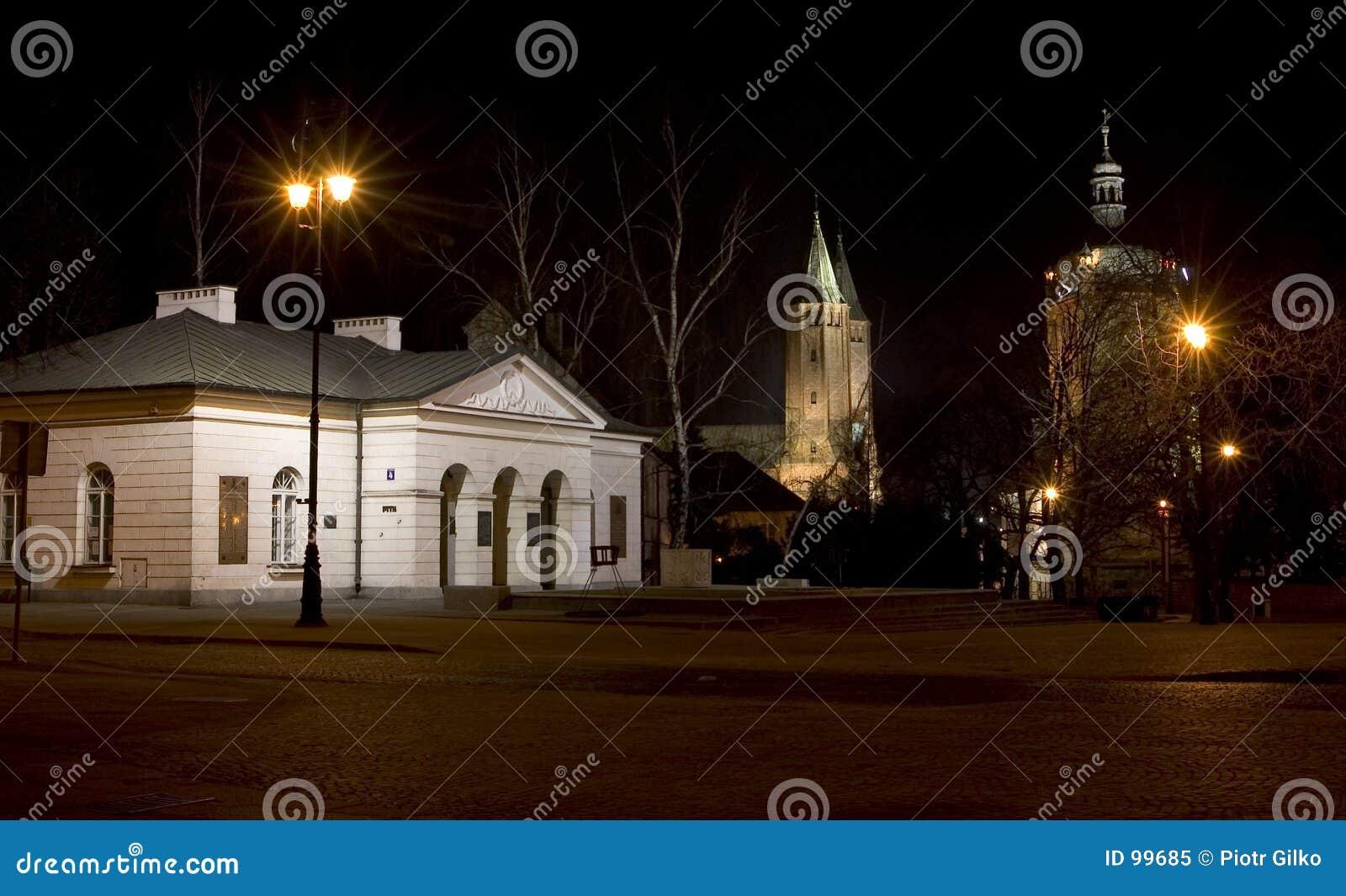 εκκλησία plock Πολωνία καθε