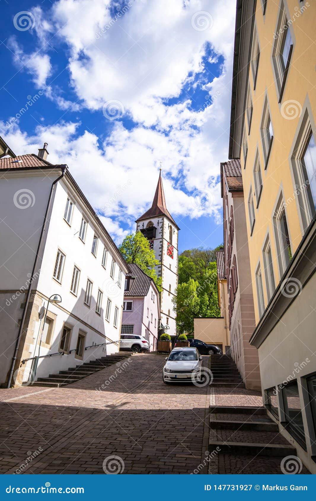 εκκλησία Sulz Γερμανία