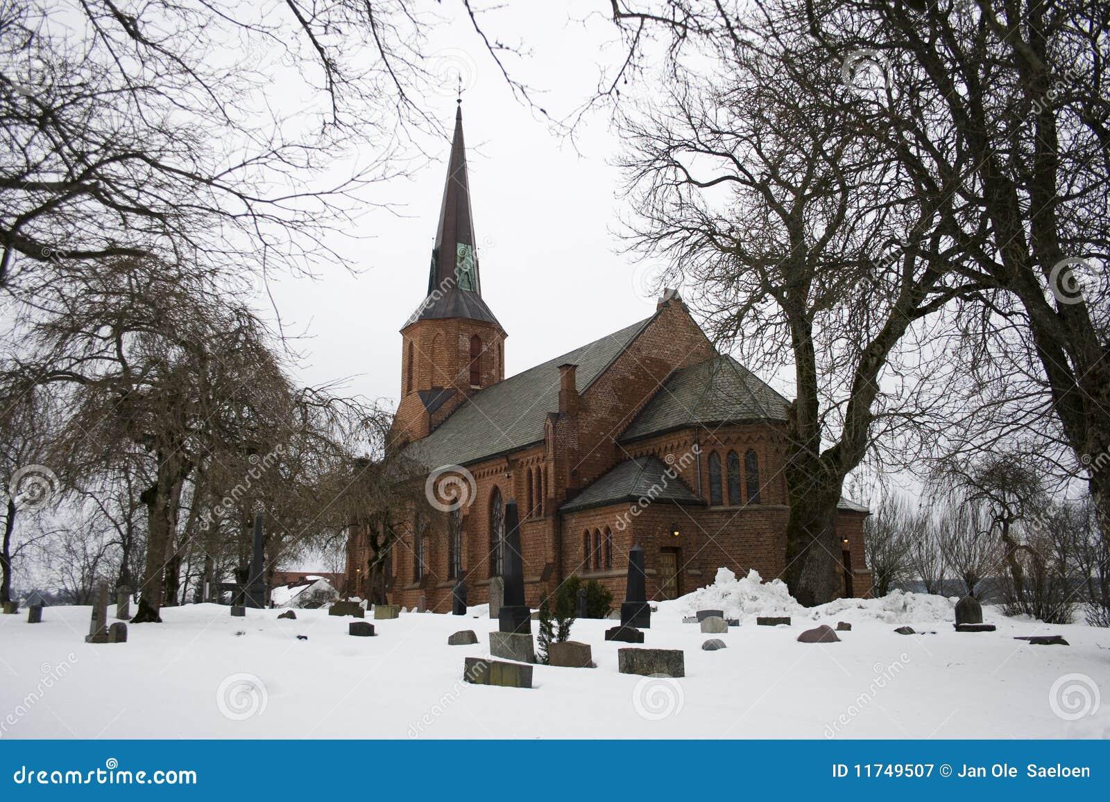 εκκλησία vestby