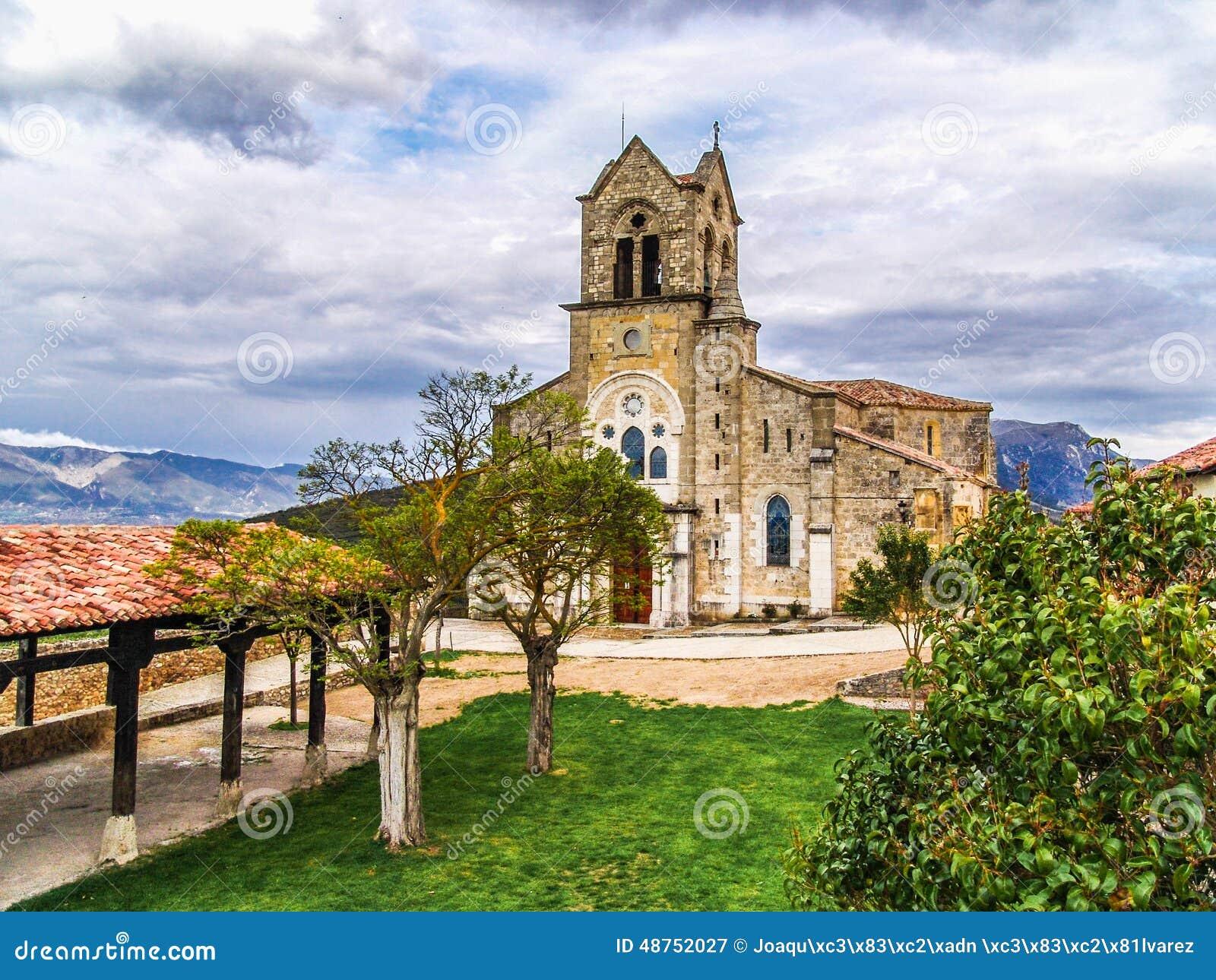 Εκκλησία Αγίου James ο μεγαλύτερος