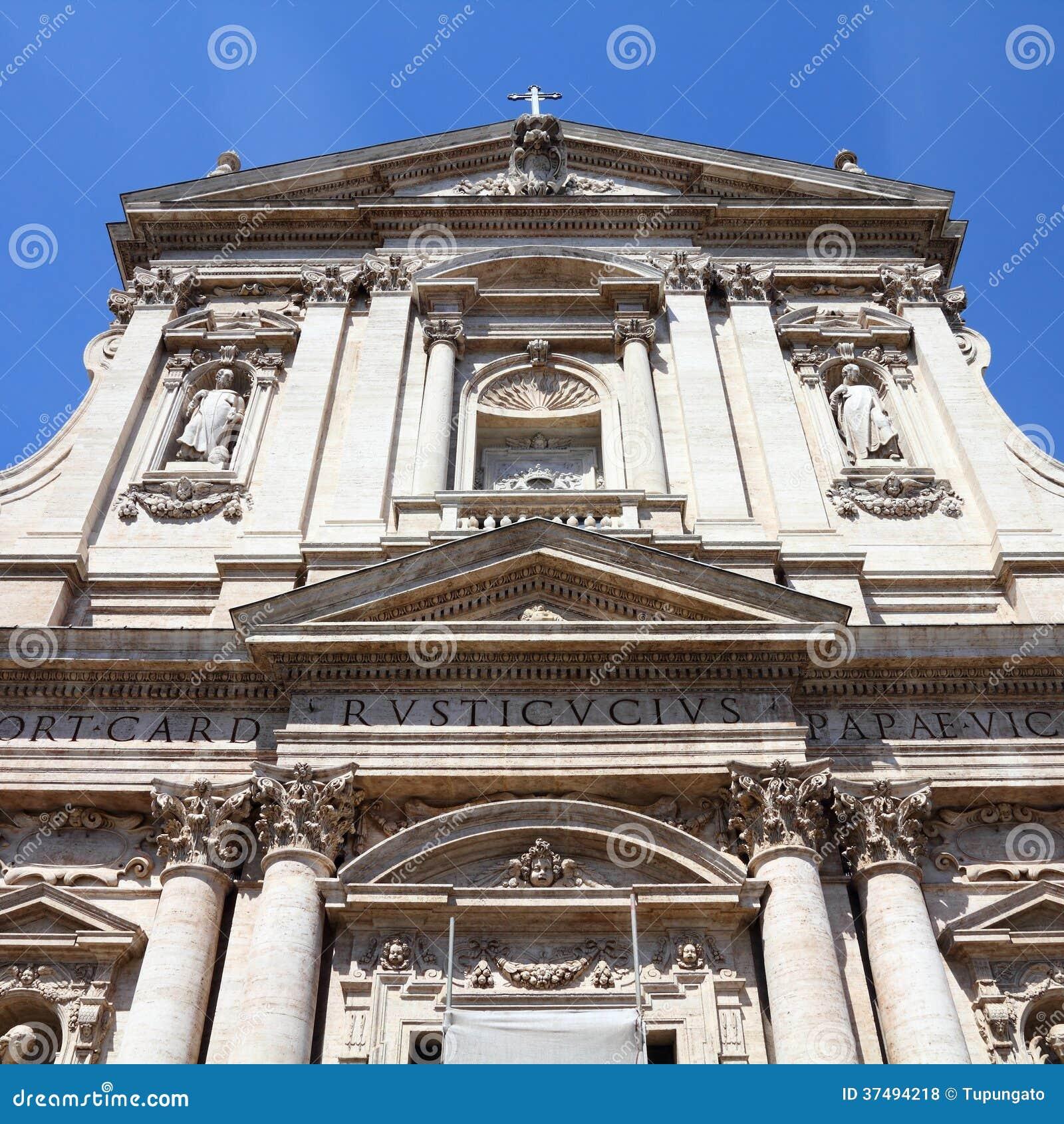 Εκκλησία της Ρώμης