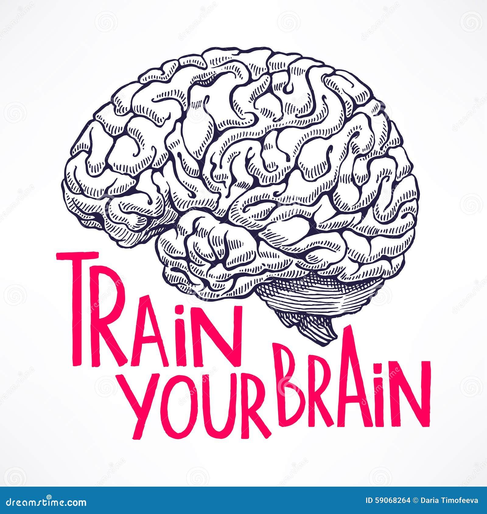 Εκπαιδεύστε τον εγκέφαλό σας