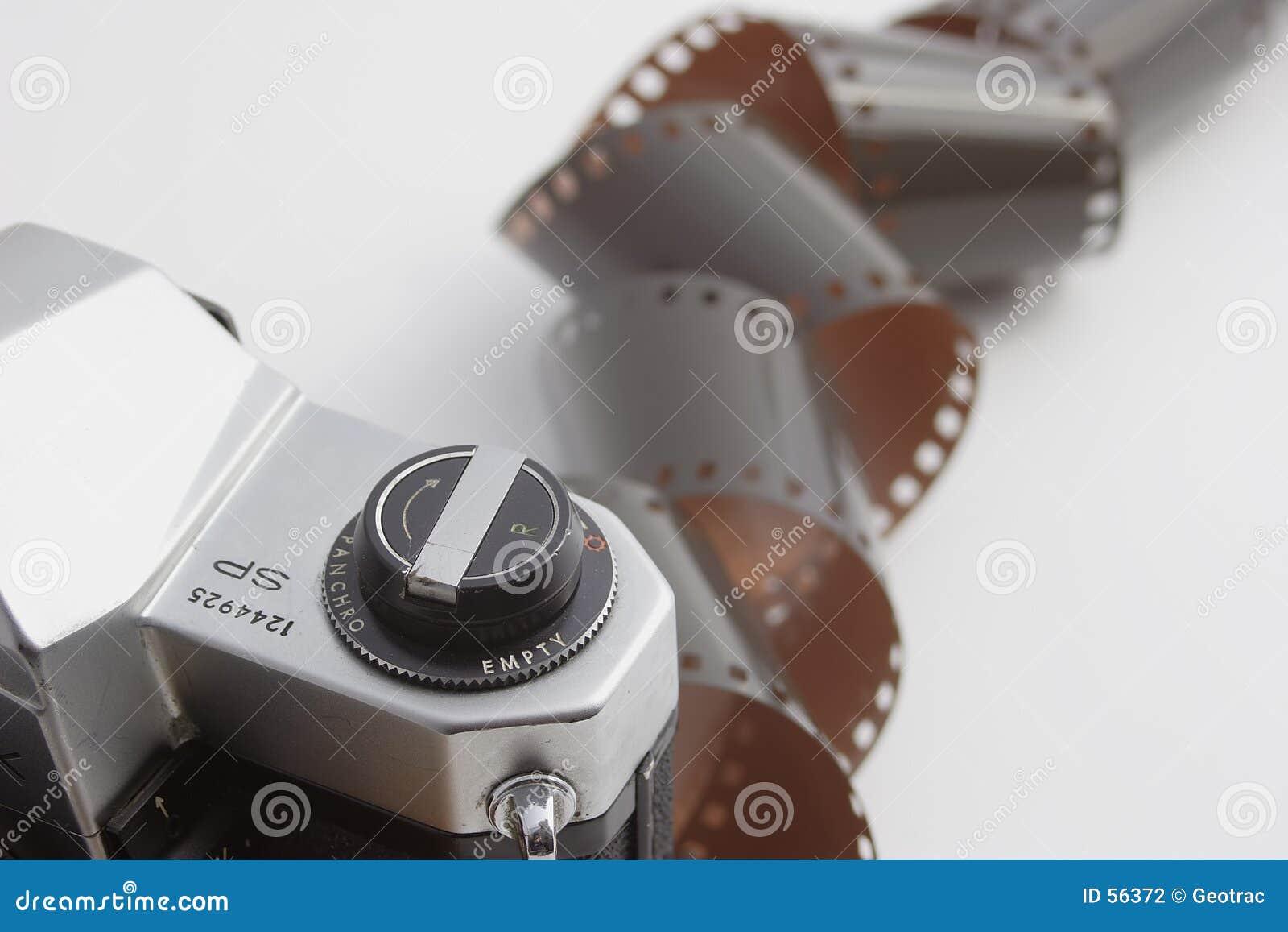 εκτεθειμένη ταινία
