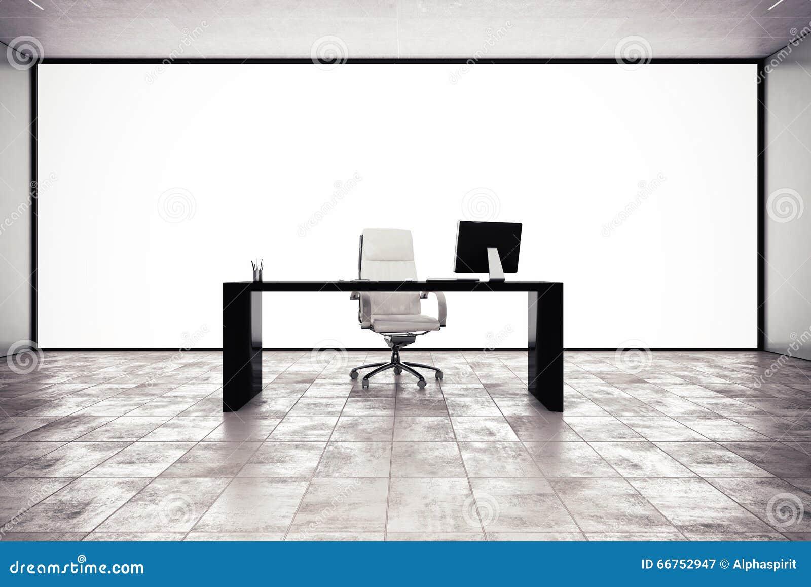 εκτελεστικό γραφείο