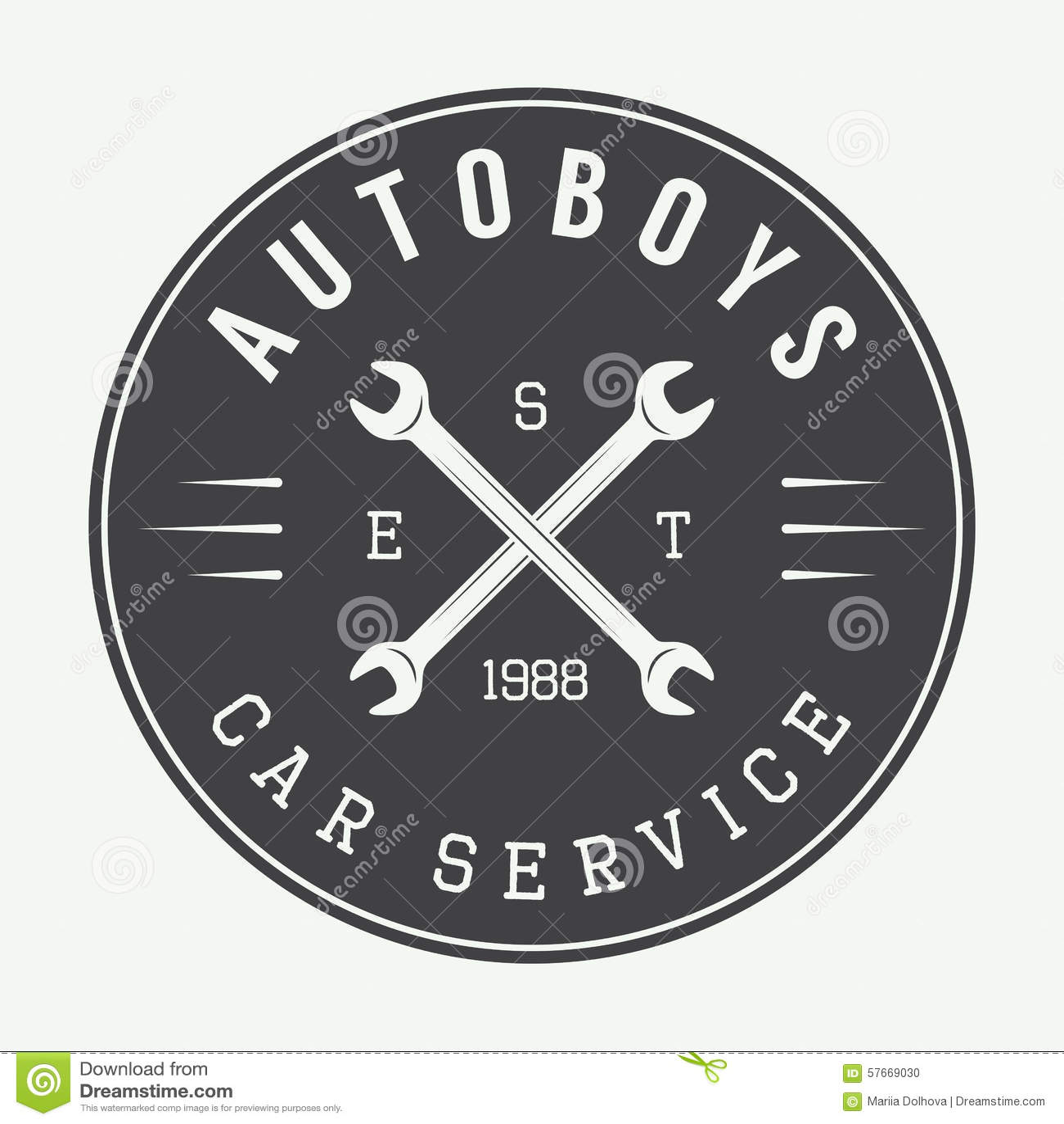 Εκλεκτής ποιότητας μηχανικά ετικέτα, έμβλημα και λογότυπο