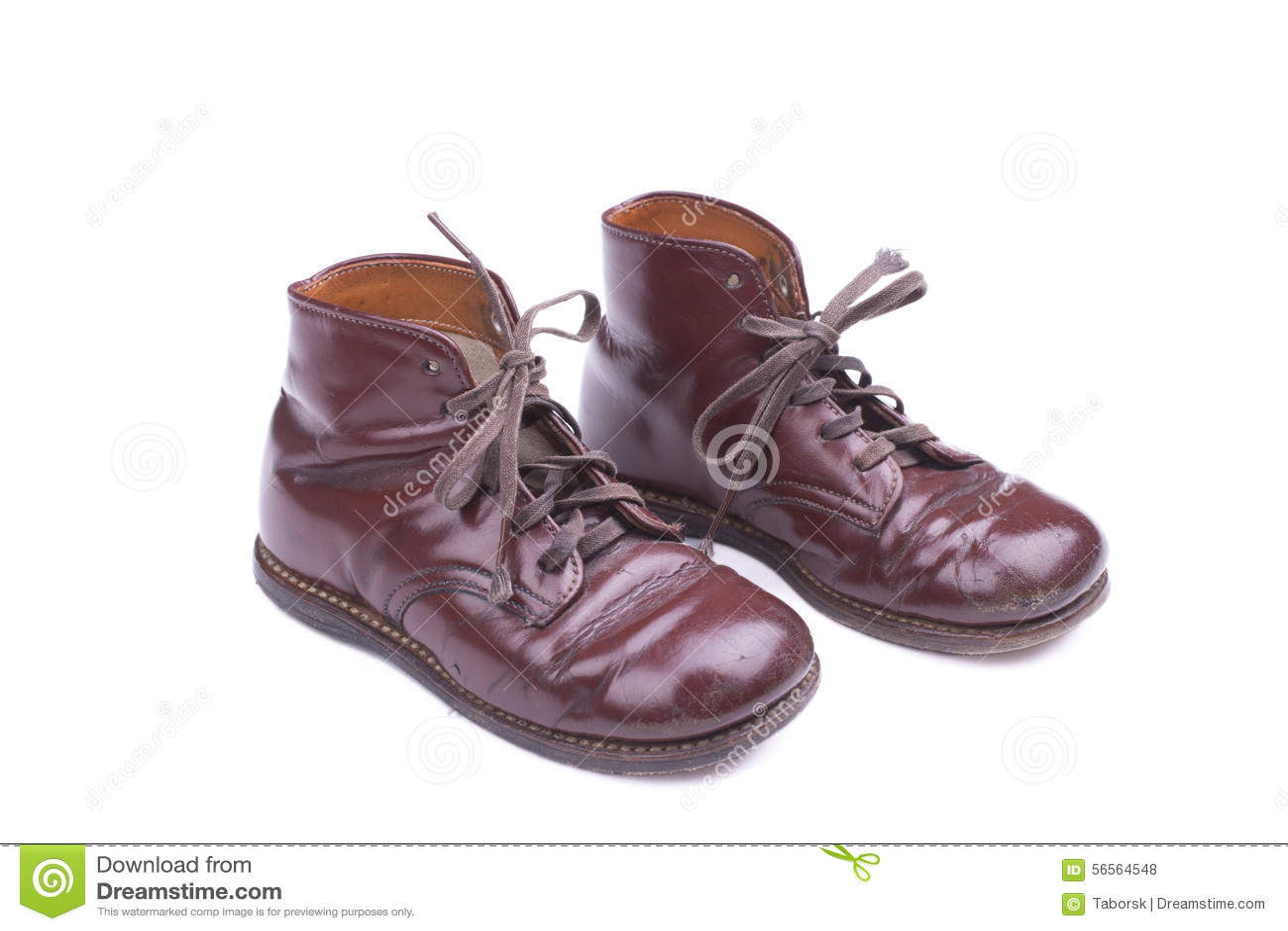 Download Εκλεκτής ποιότητας παπούτσια Στοκ Εικόνες - εικόνα από παπούτσι, μικροσκοπικός: 56564548