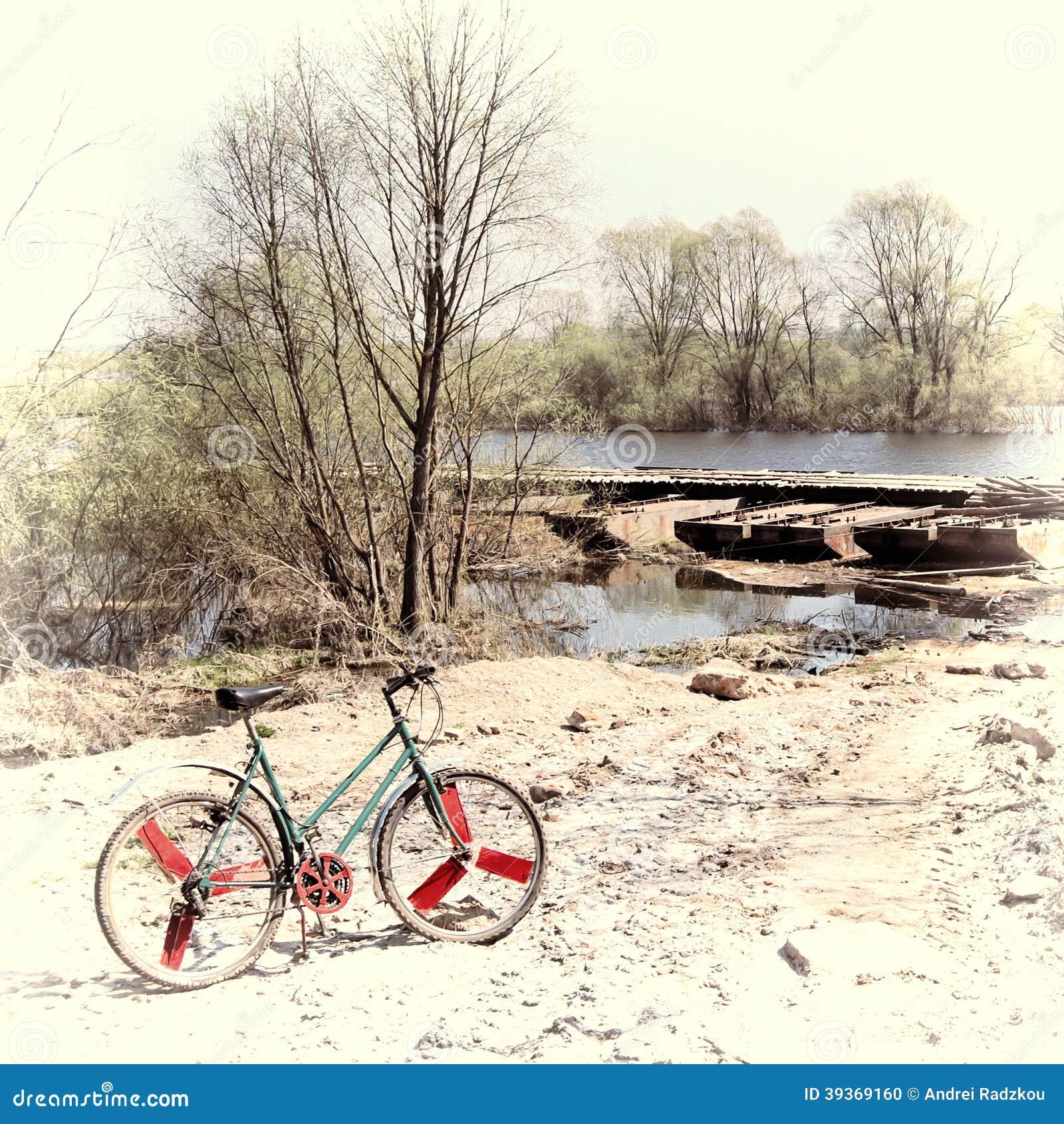 Εκλεκτής ποιότητας ποδήλατο