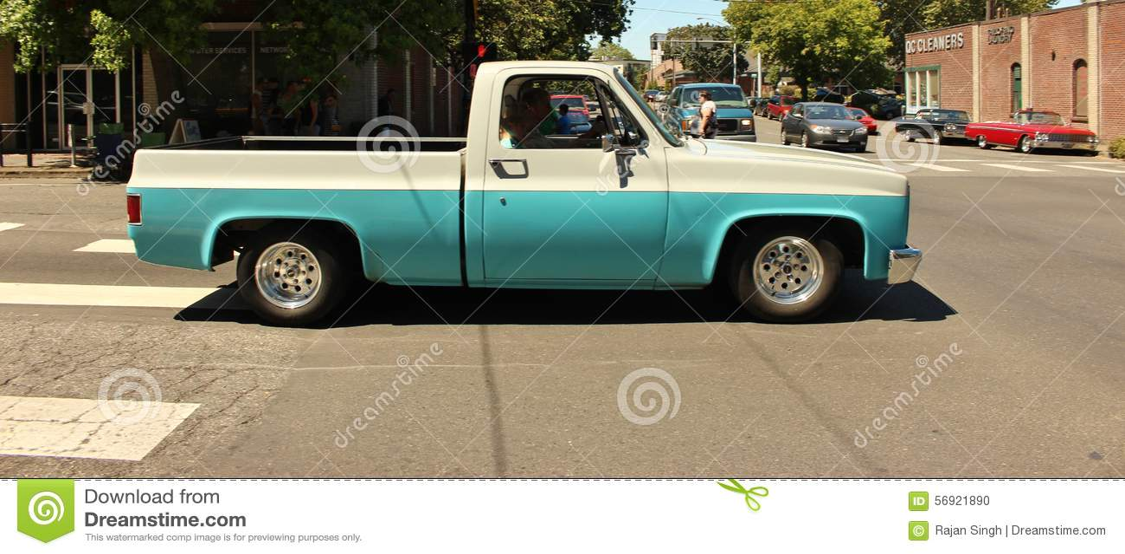Εκλεκτής ποιότητας φορτηγό