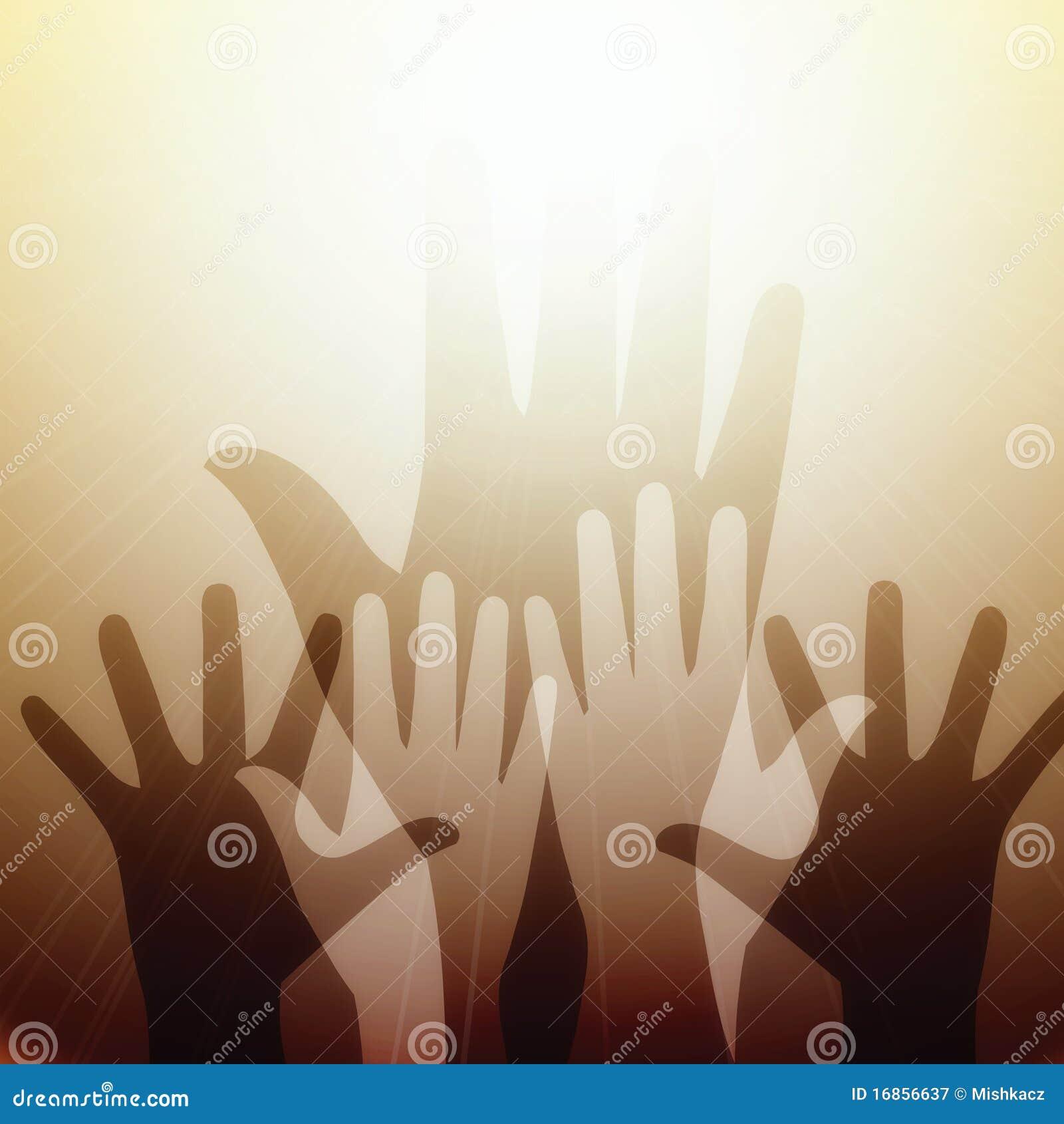 ελαφριά επίτευξη χεριών
