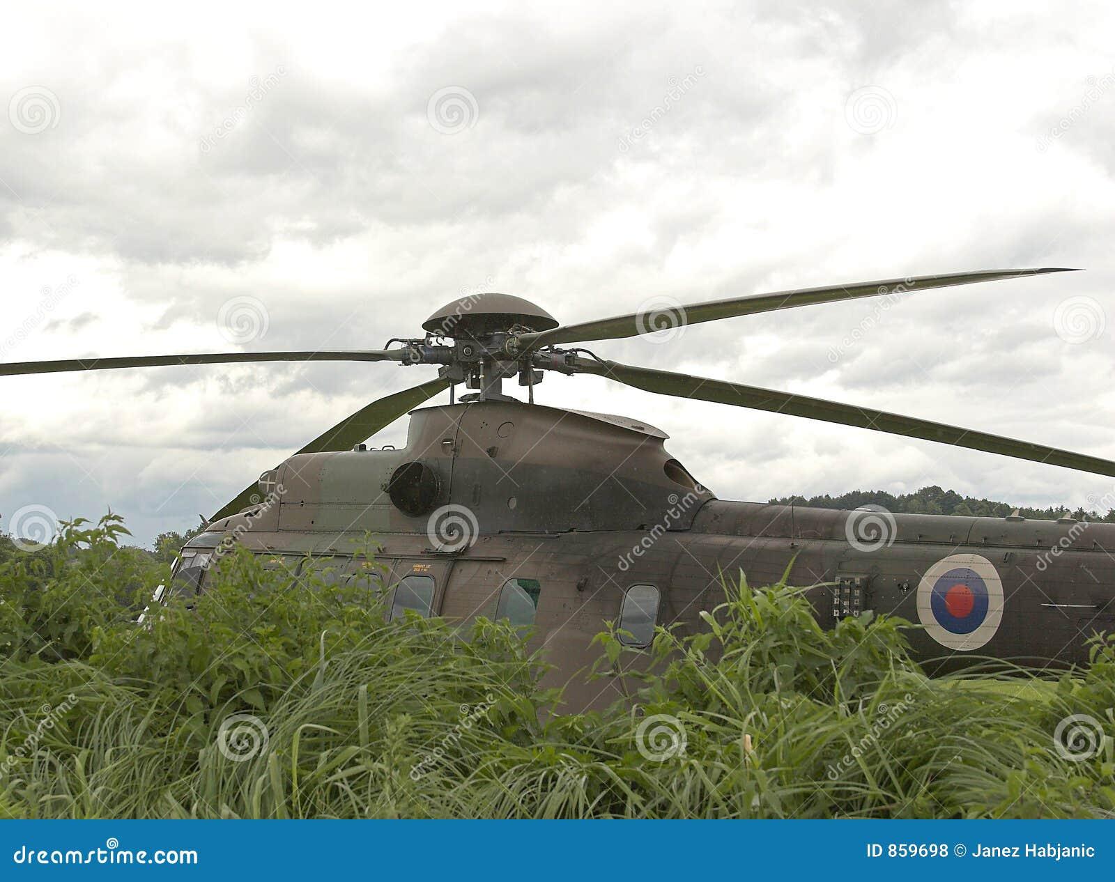 ελικόπτερο στρατιωτικό