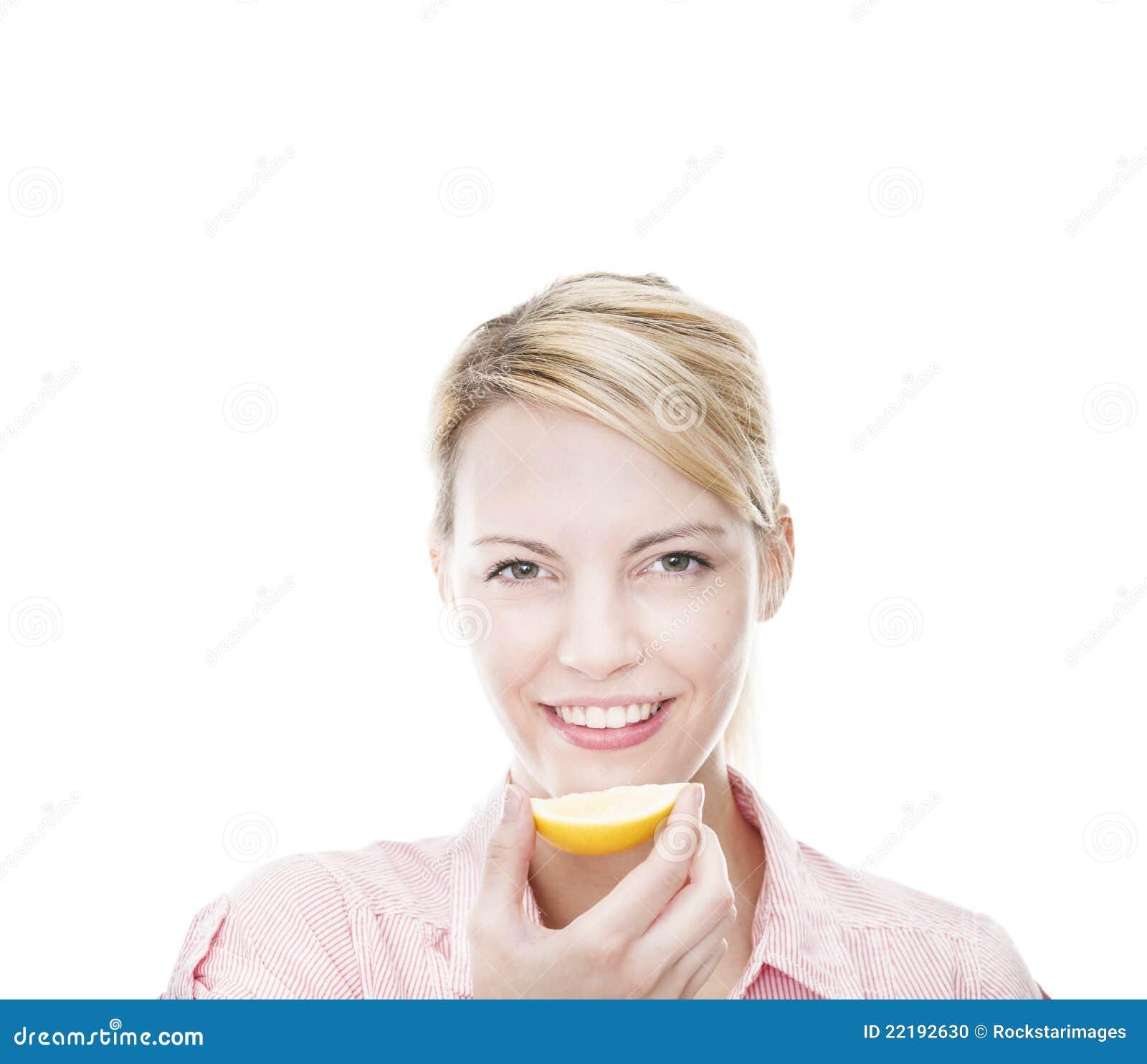 ελκυστικές ξανθές υγι&epsilon