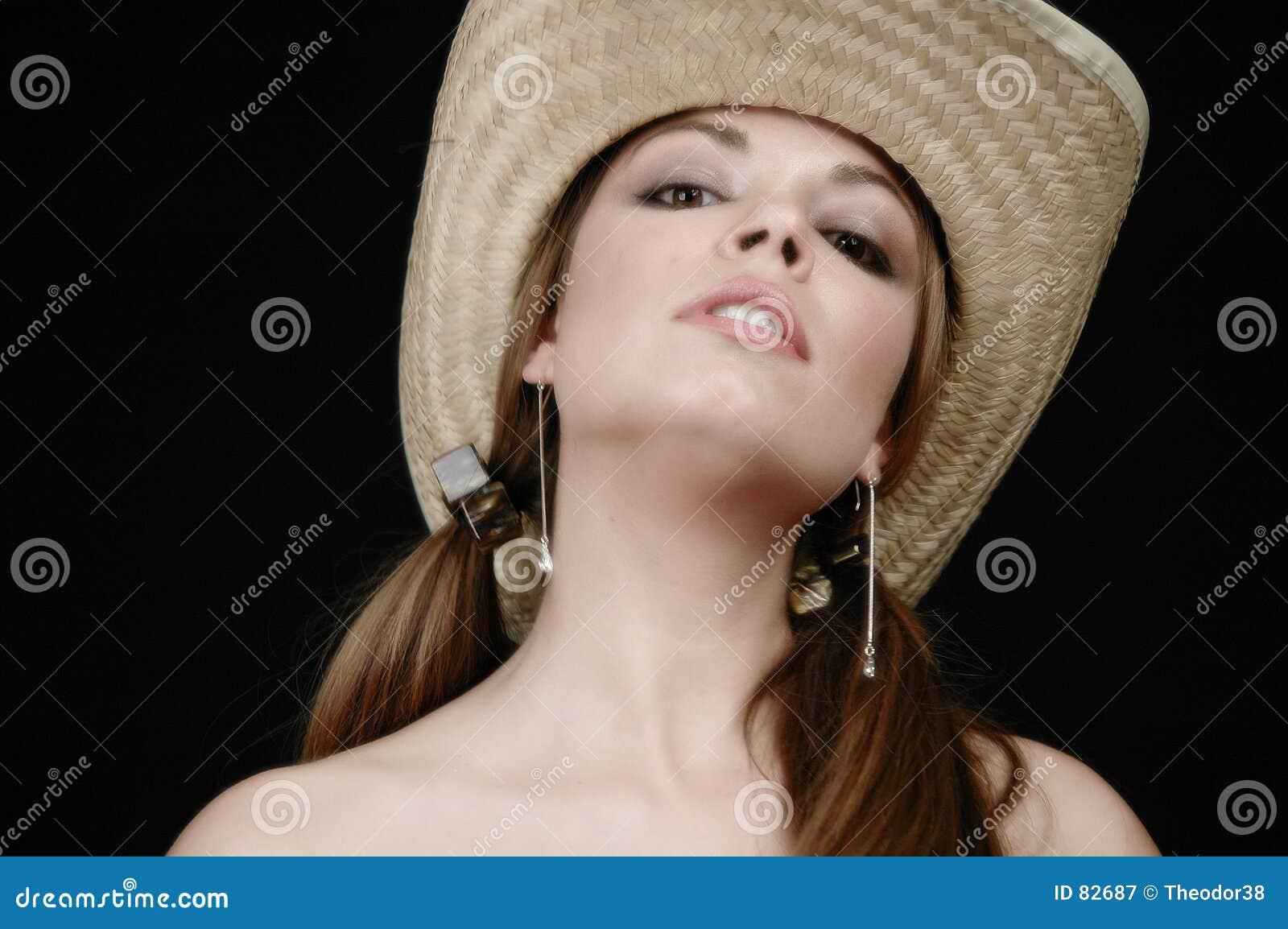 ελκυστική γυναίκα