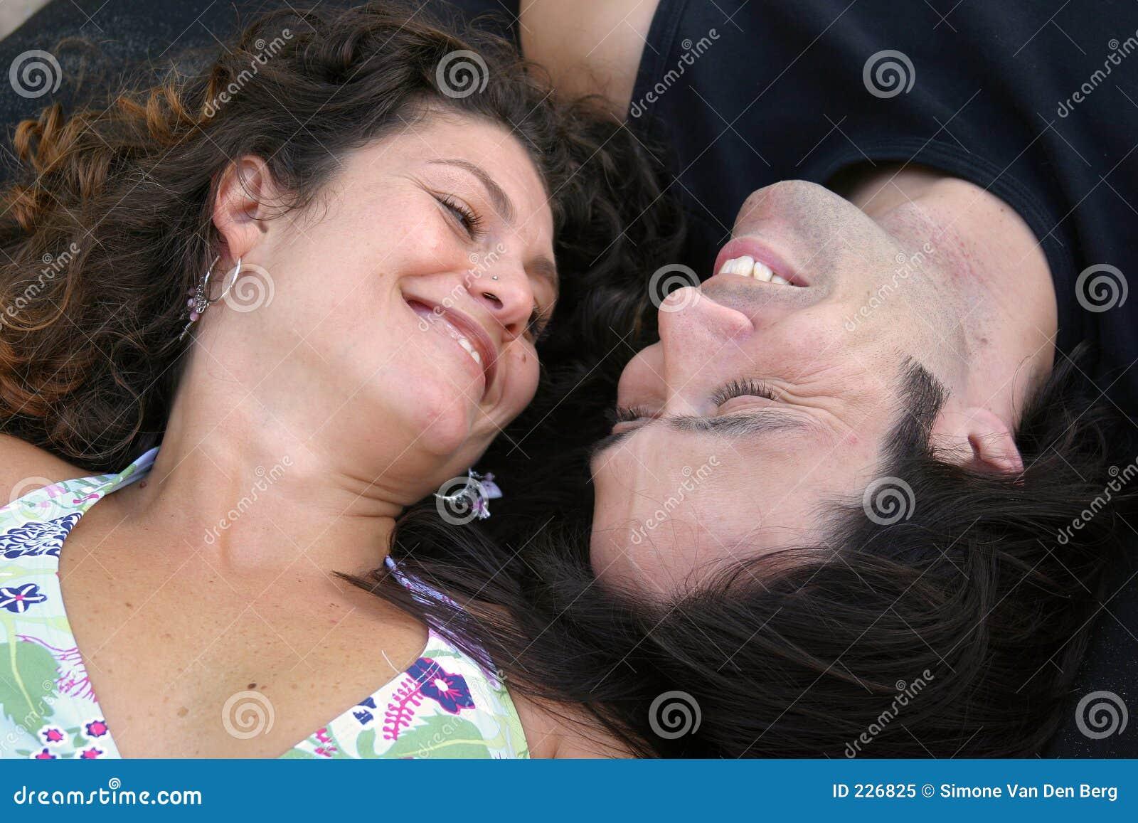 ελκυστικό ζεύγος