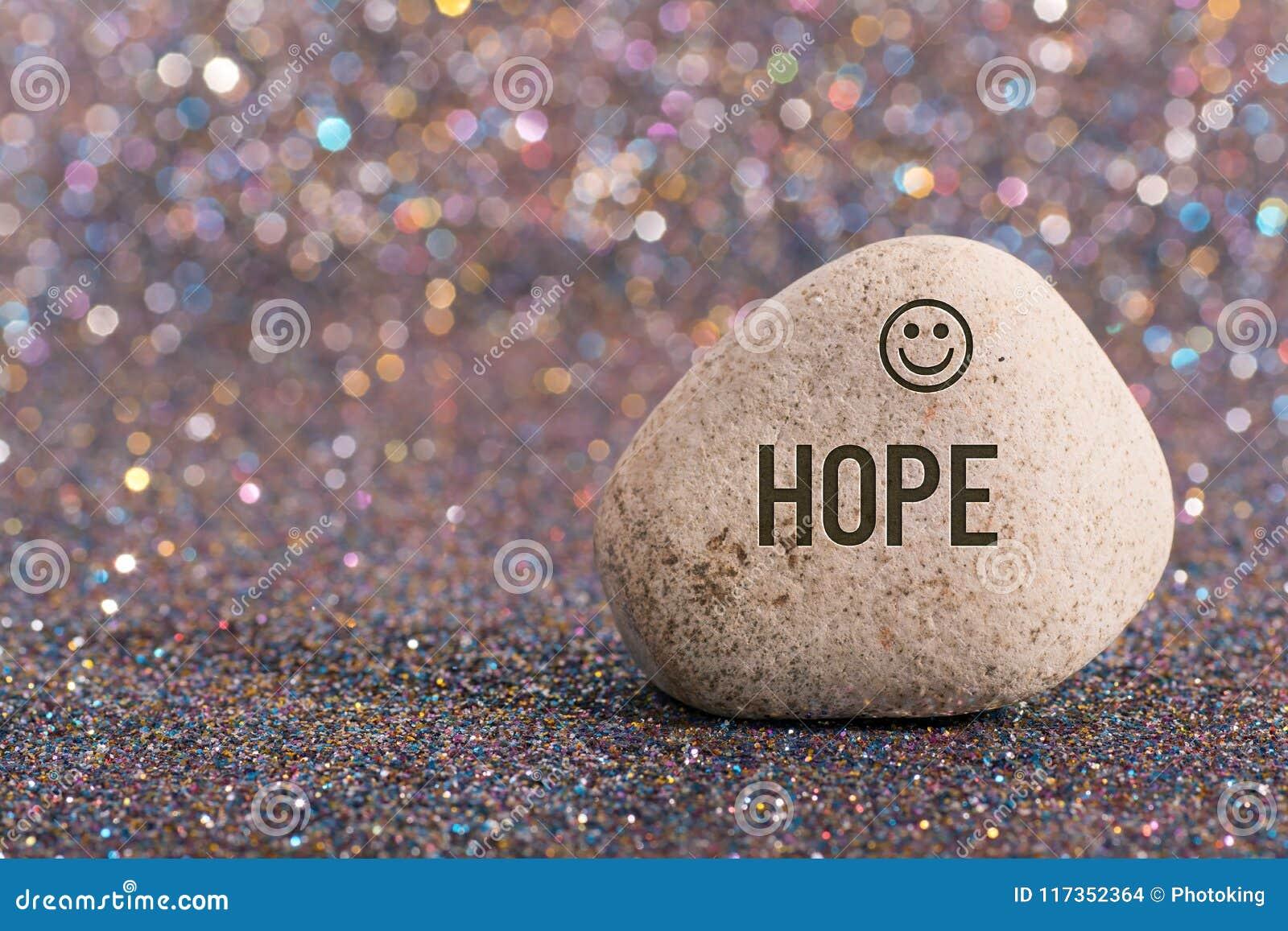 Ελπίδα στην πέτρα