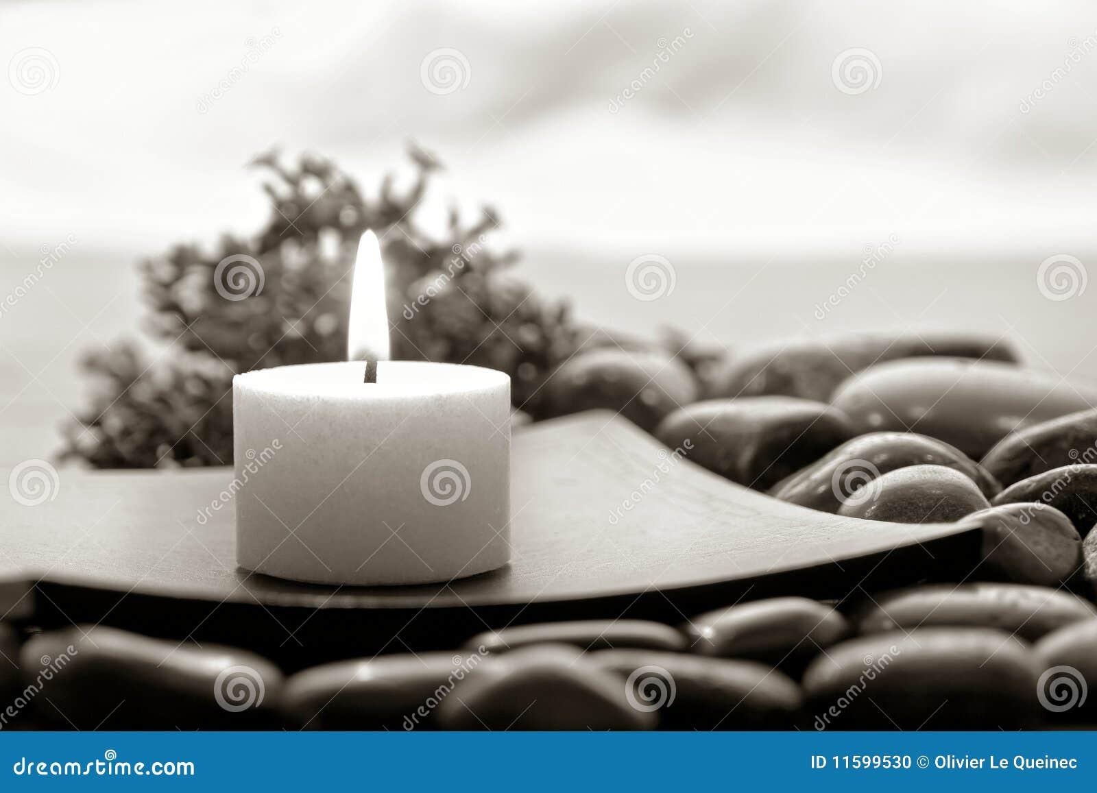 εμπνευσμένη κερί υπηρεσία