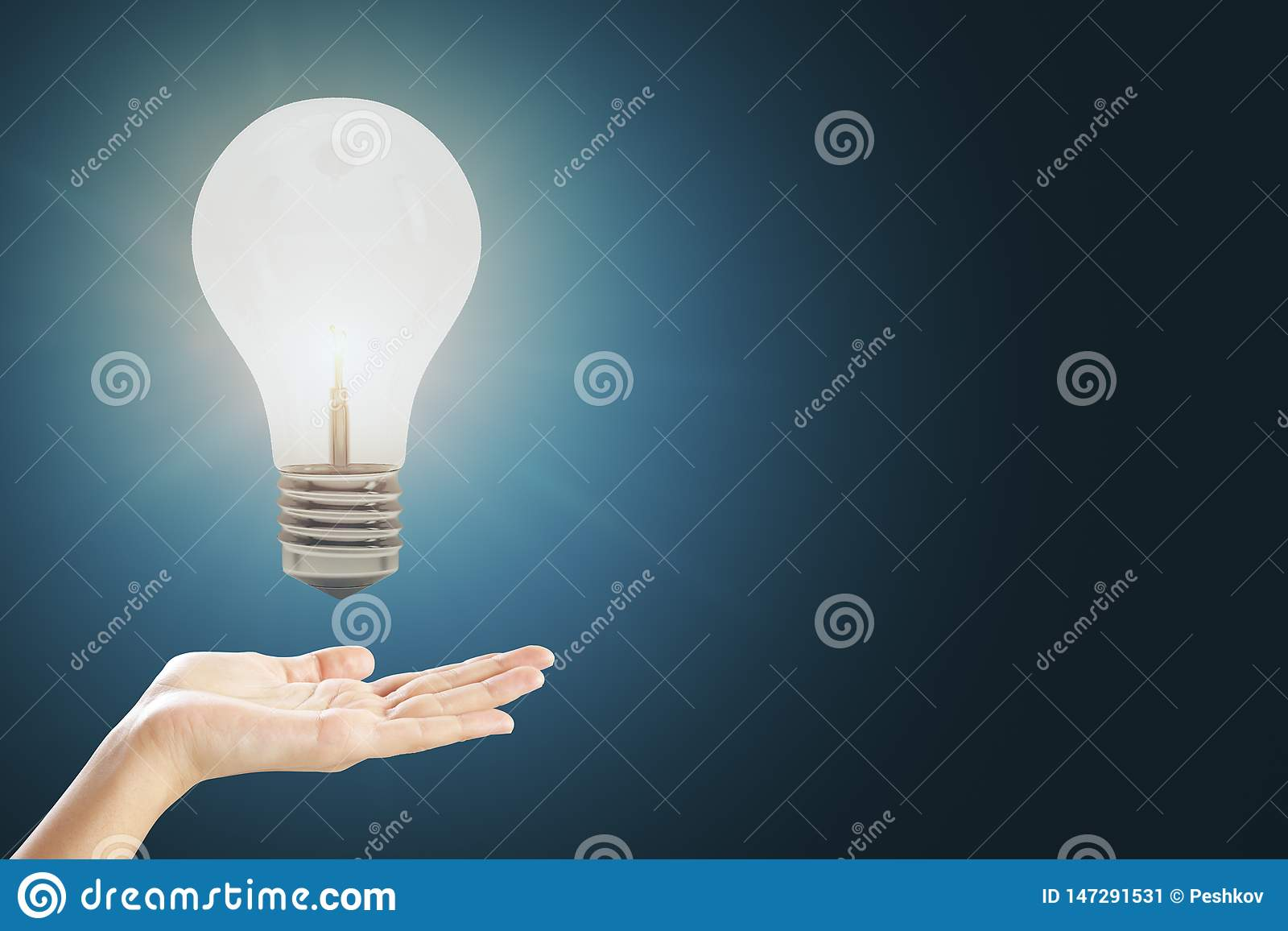 Εμπνεύστε και έννοια ιδέας