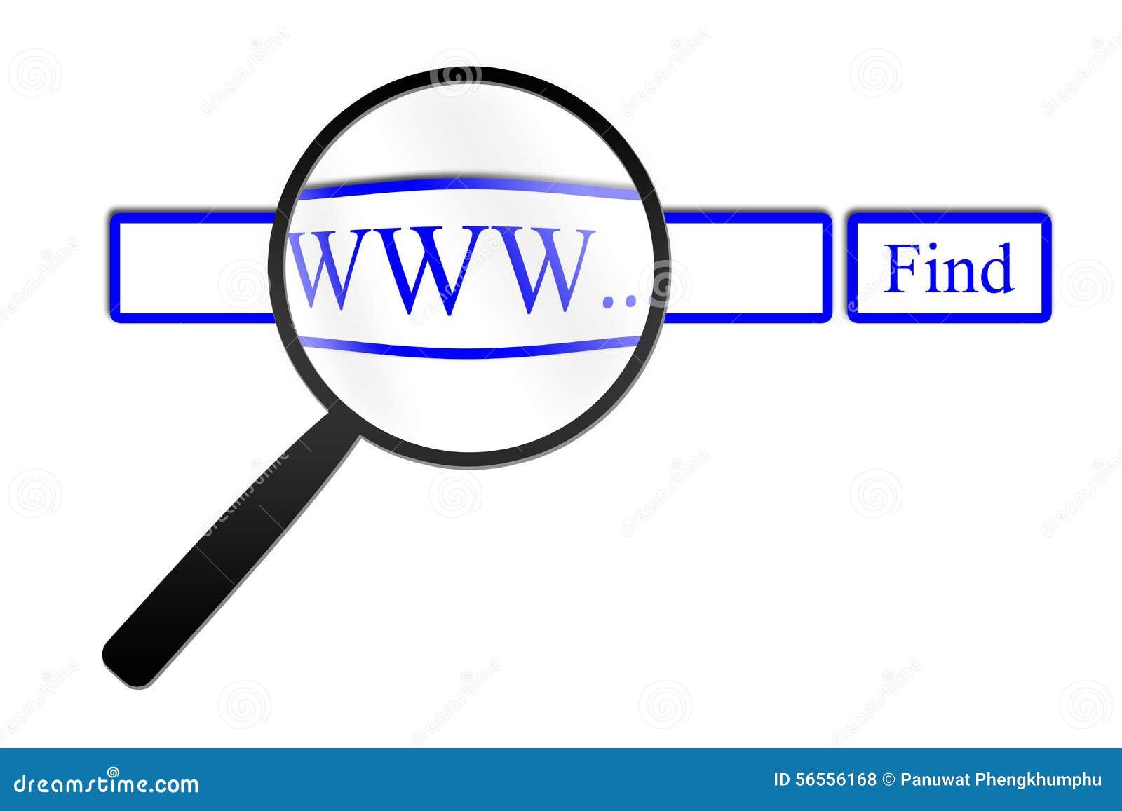 Download Ενίσχυση - γυαλί που βρίσκει τον Ιστό Στοκ Εικόνες - εικόνα από βρείτε, ενισχύστε: 56556168