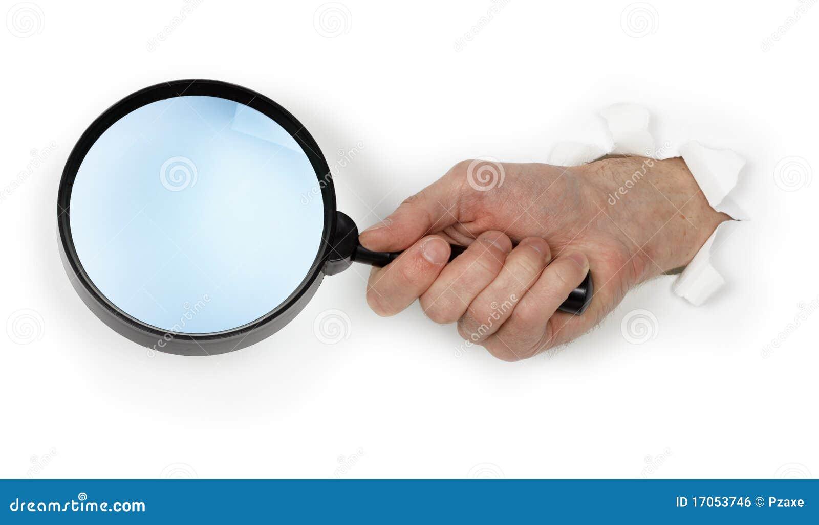 ενίσχυση χεριών γυαλιού