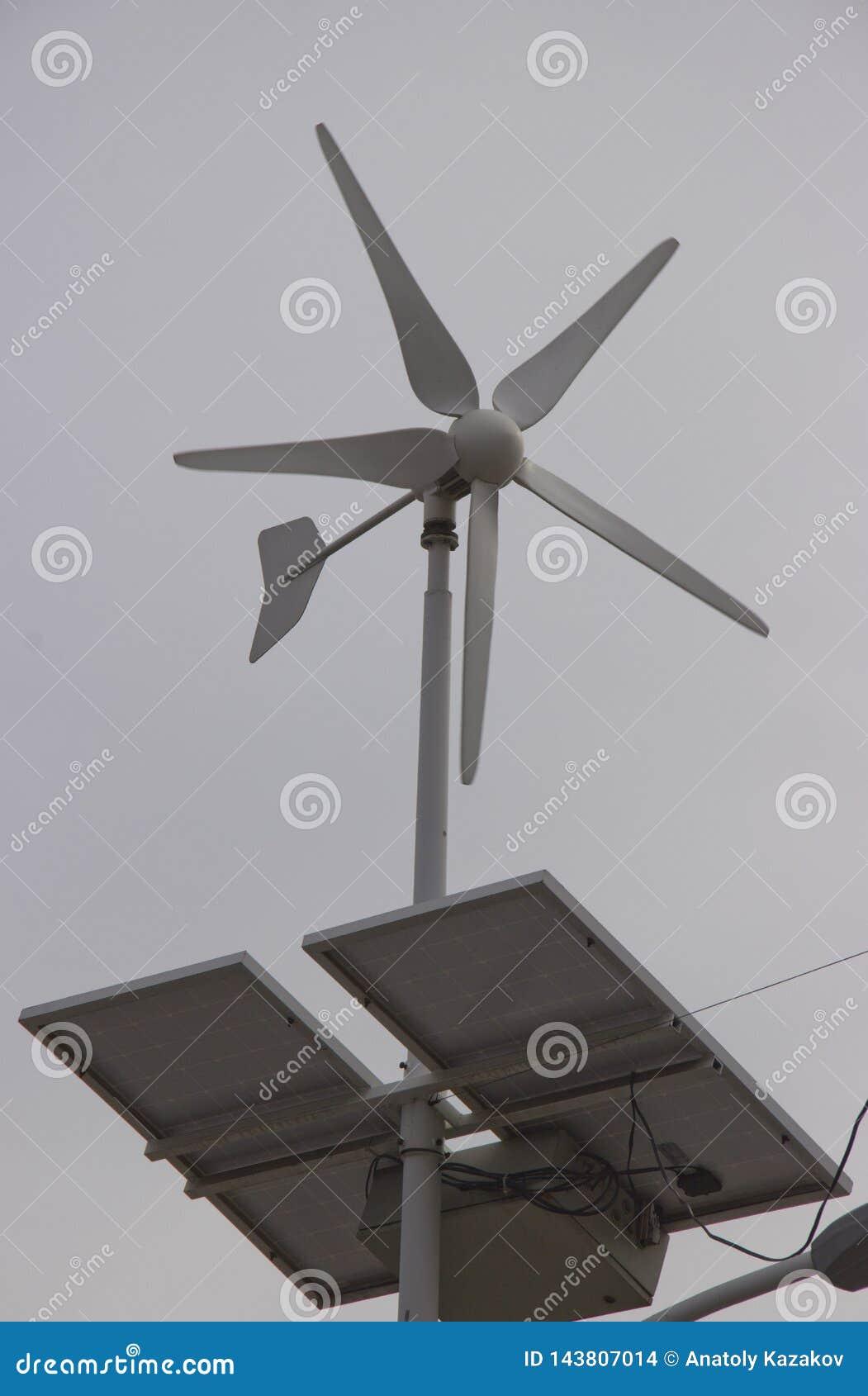 Εναλλακτικές πηγές της ηλεκτρικής ενέργειας