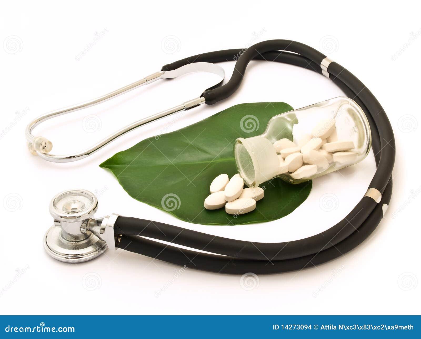 εναλλακτική ιατρική