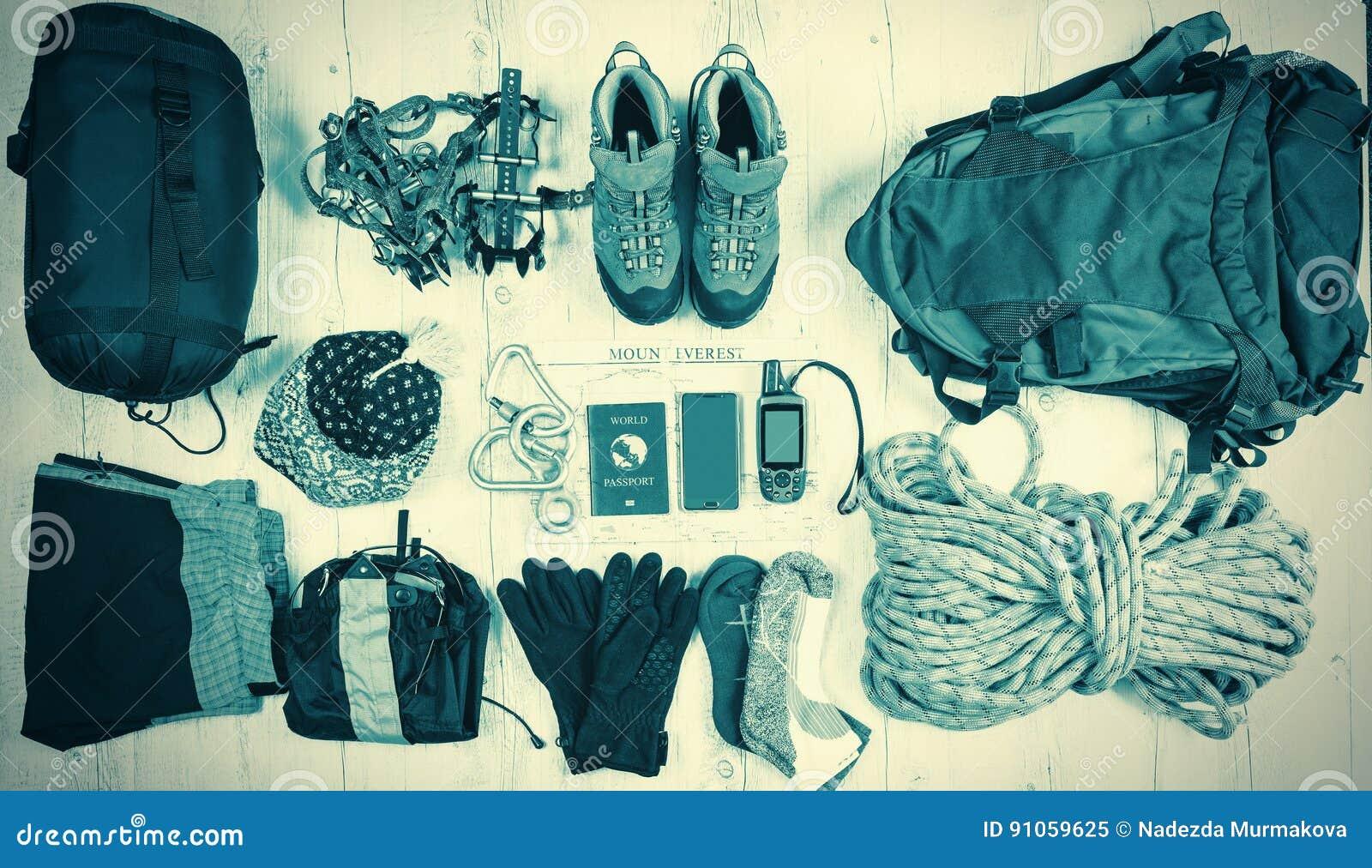 Εξάρτηση του ταξιδιώτη, ορειβάτης, σπουδαστής, έφηβος Γενικά έξοδα του esse
