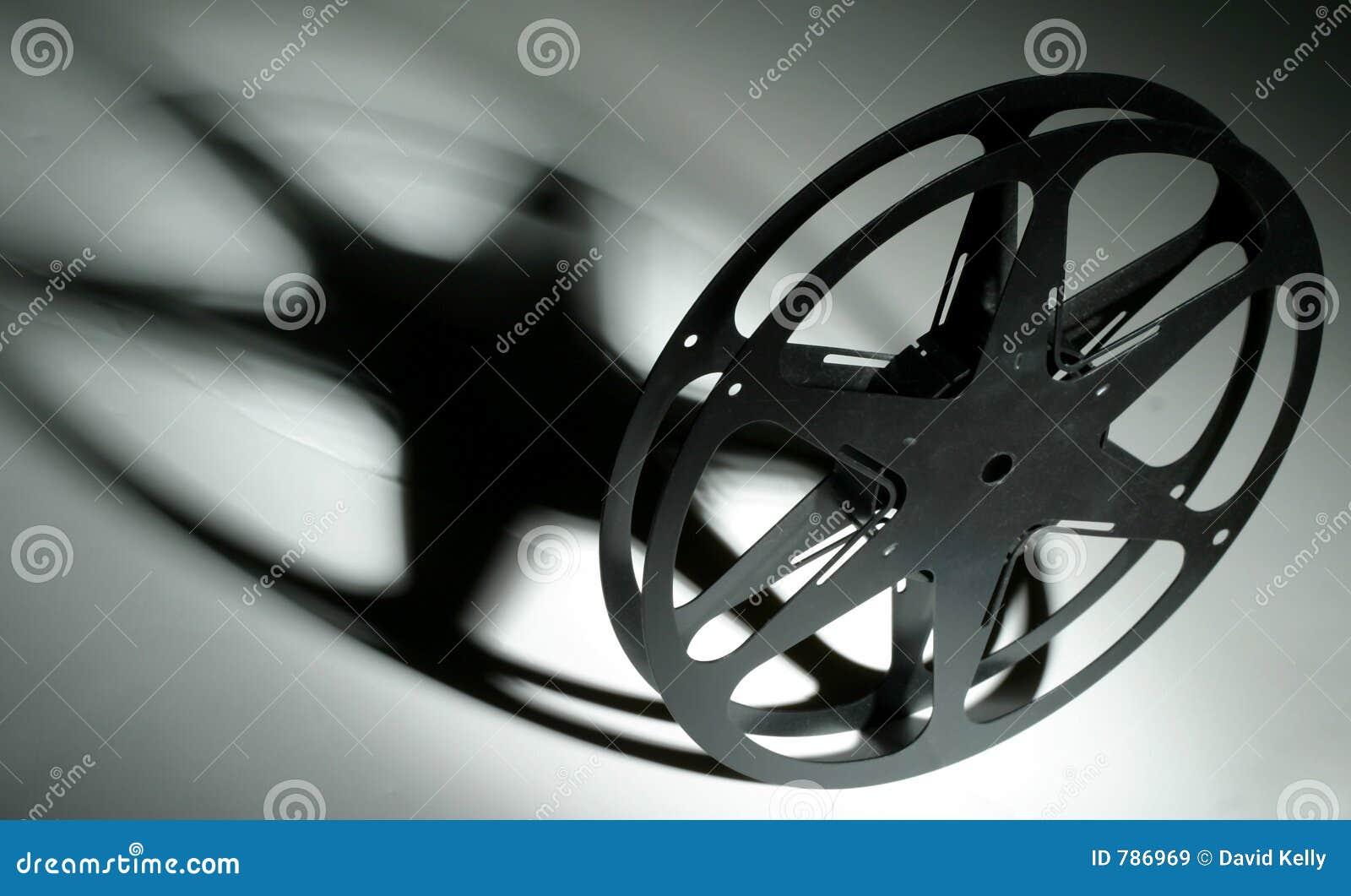 εξέλικτρο ταινιών 16mm