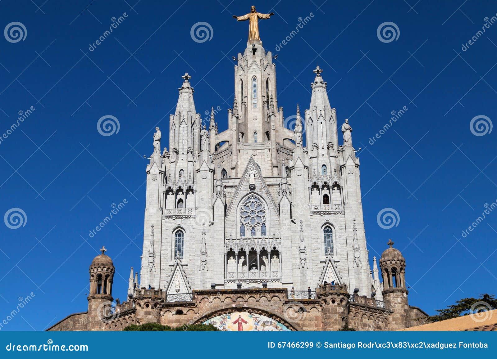 Εξιλεωτική εκκλησία της ιερής καρδιάς