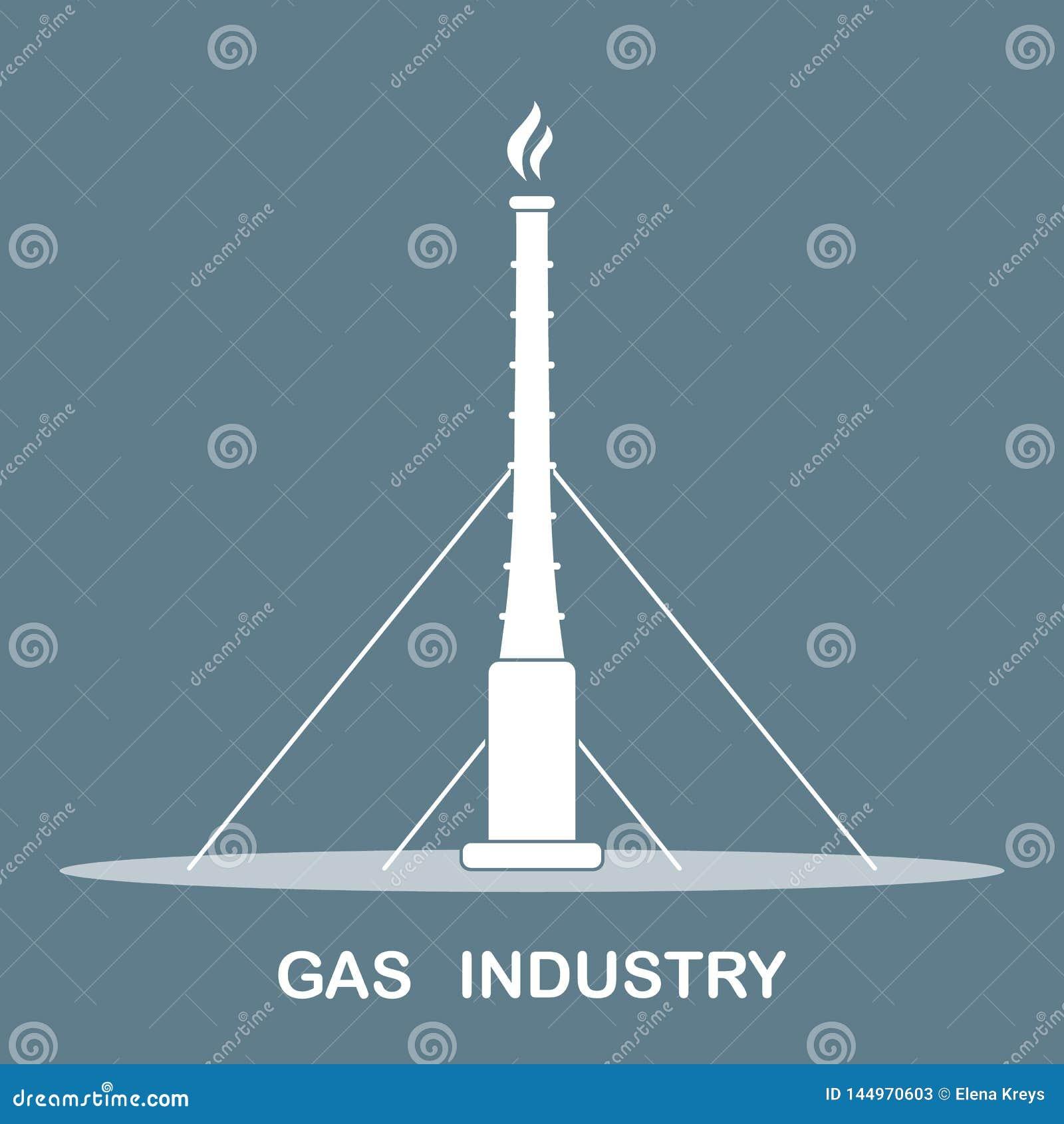 Εξοπλισμός βιομηχανίας φυσικού αερίου Εξαγωγή