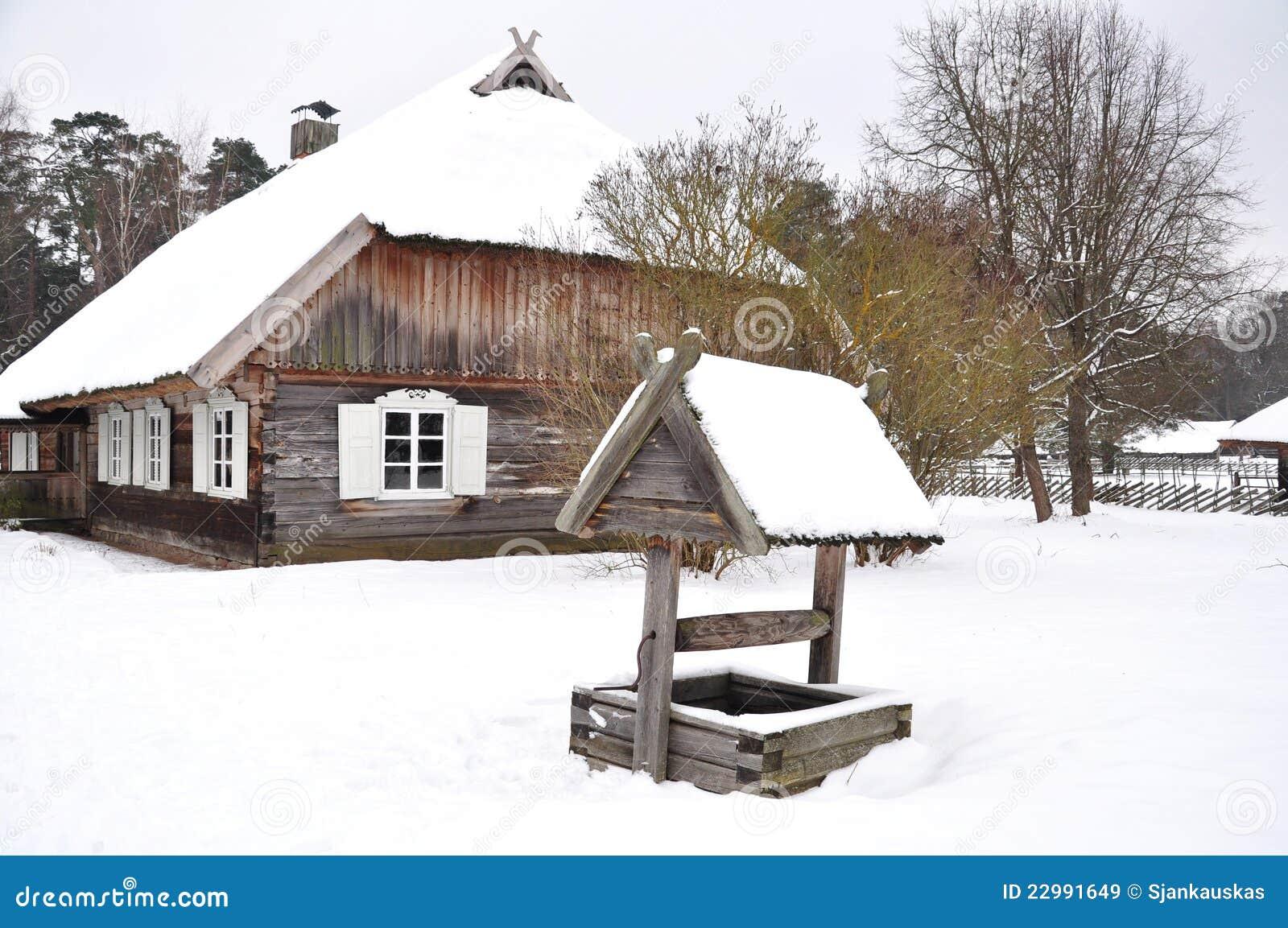 εξοχικό σπίτι καλά ξύλινο