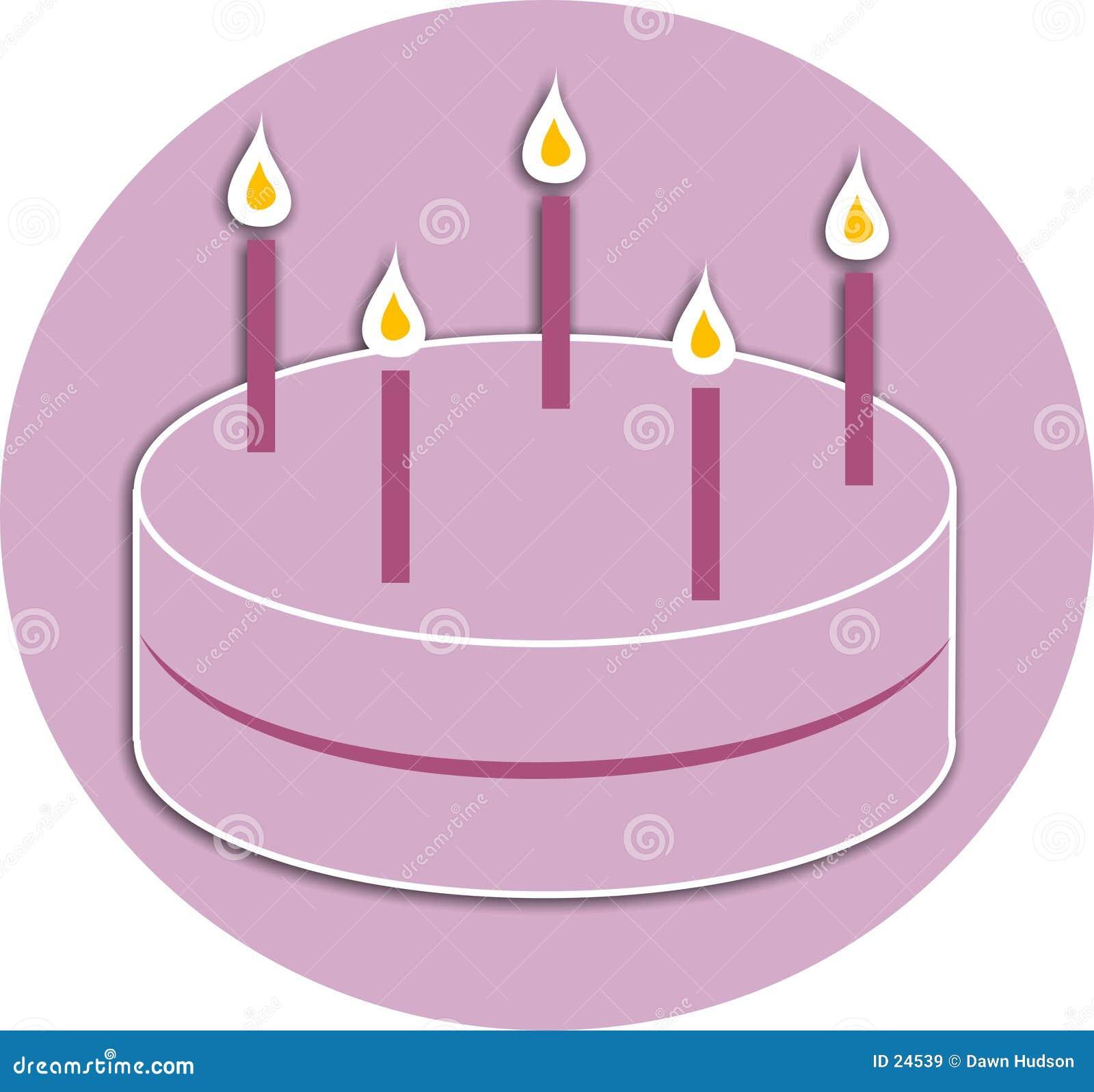 εορτασμός κέικ