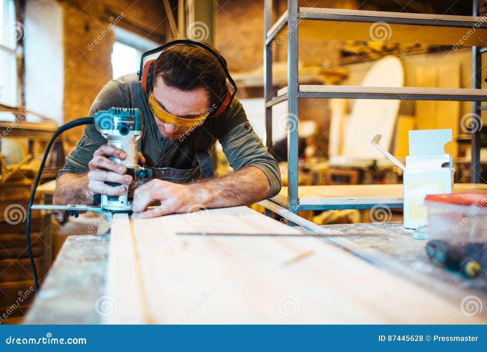 Επάγγελμα του ξυλουργού