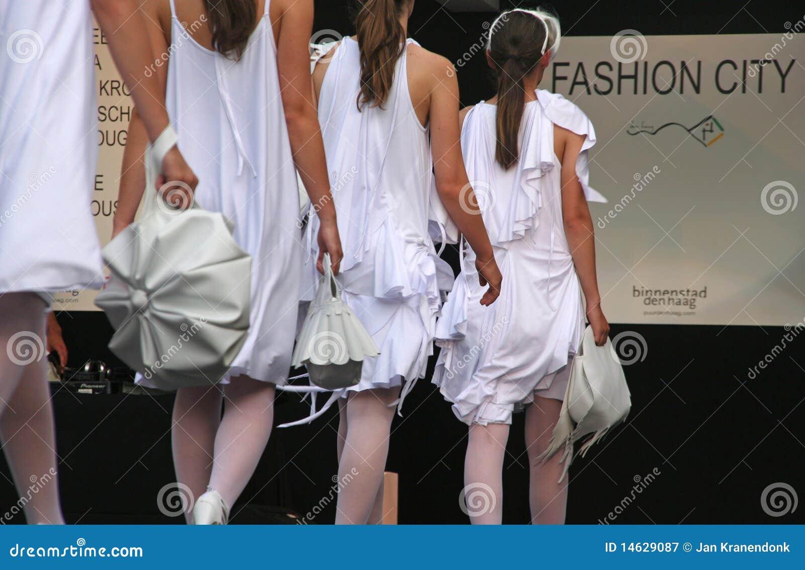 επίδειξη μόδας