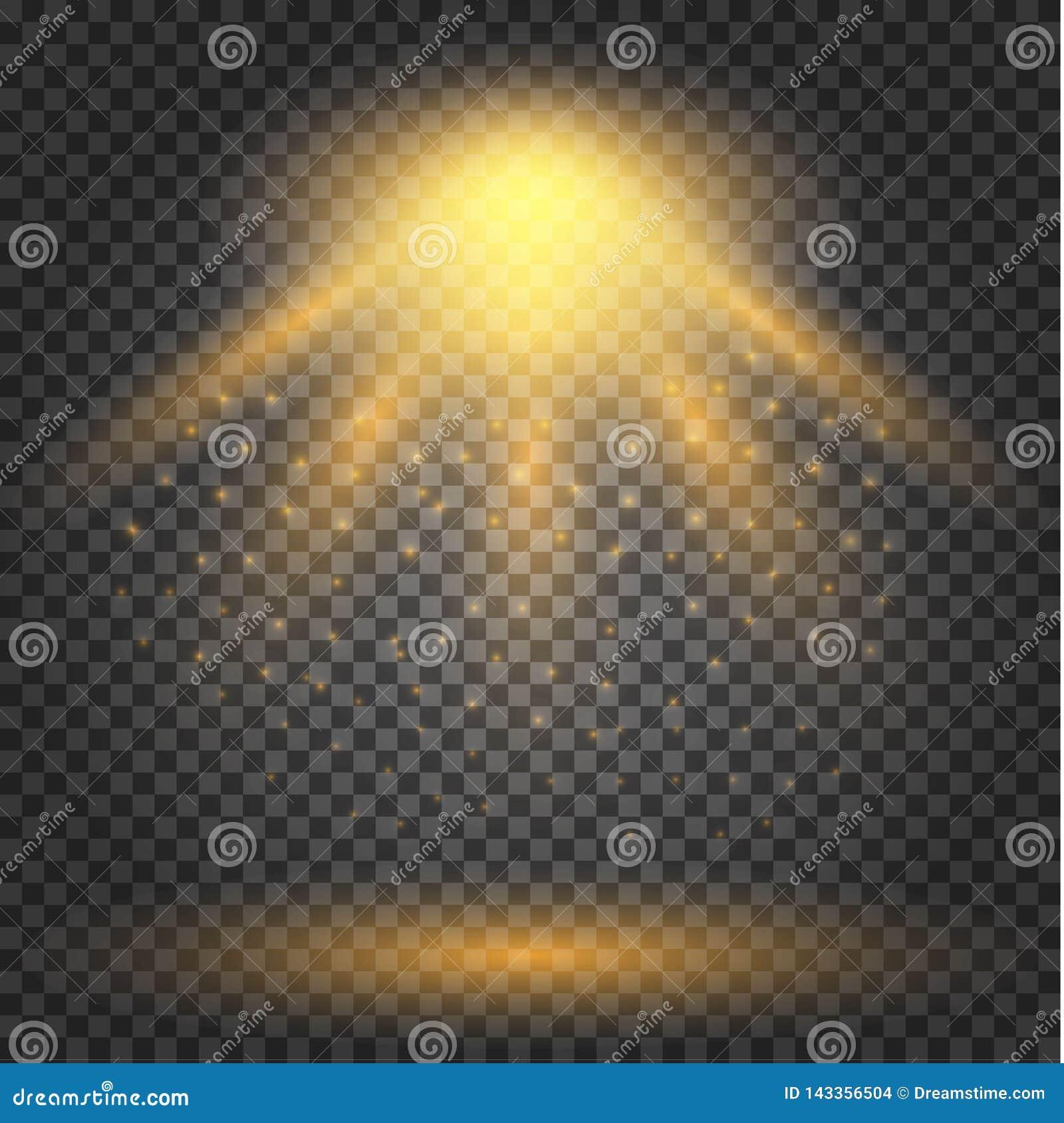 Επίδραση φω των πυράκτωσης, φλόγα, έκρηξη και αστέρια
