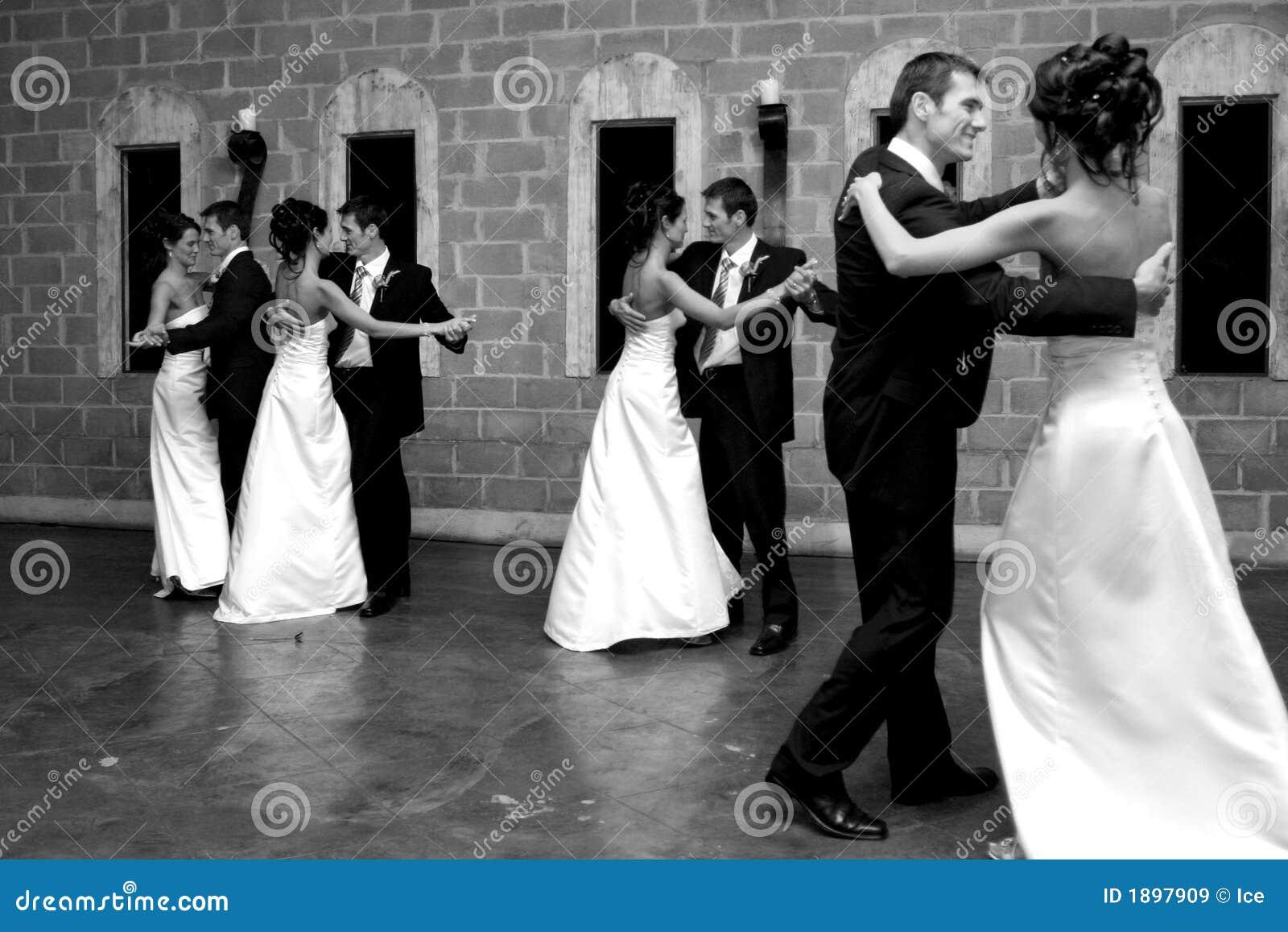 επίδραση χορού