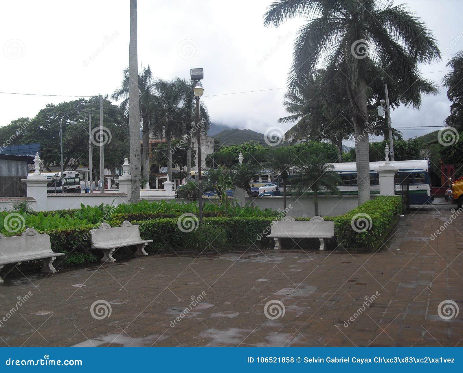 Επίσκεψη Esquipulas, Chiquimula, Γουατεμάλα, Centroamerica