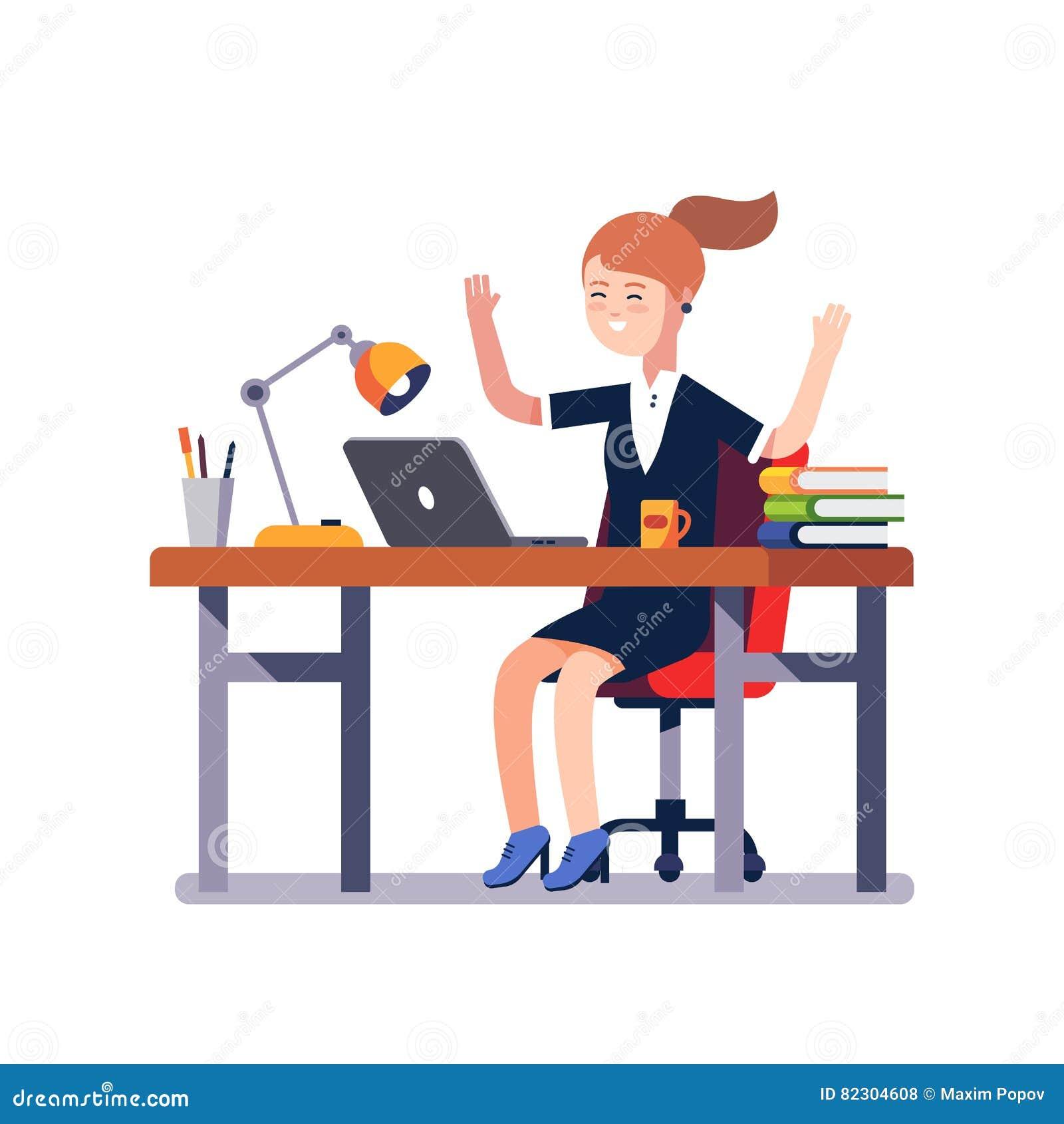 Επίτευγμα εργασίας εορτασμού επιχειρησιακών γυναικών
