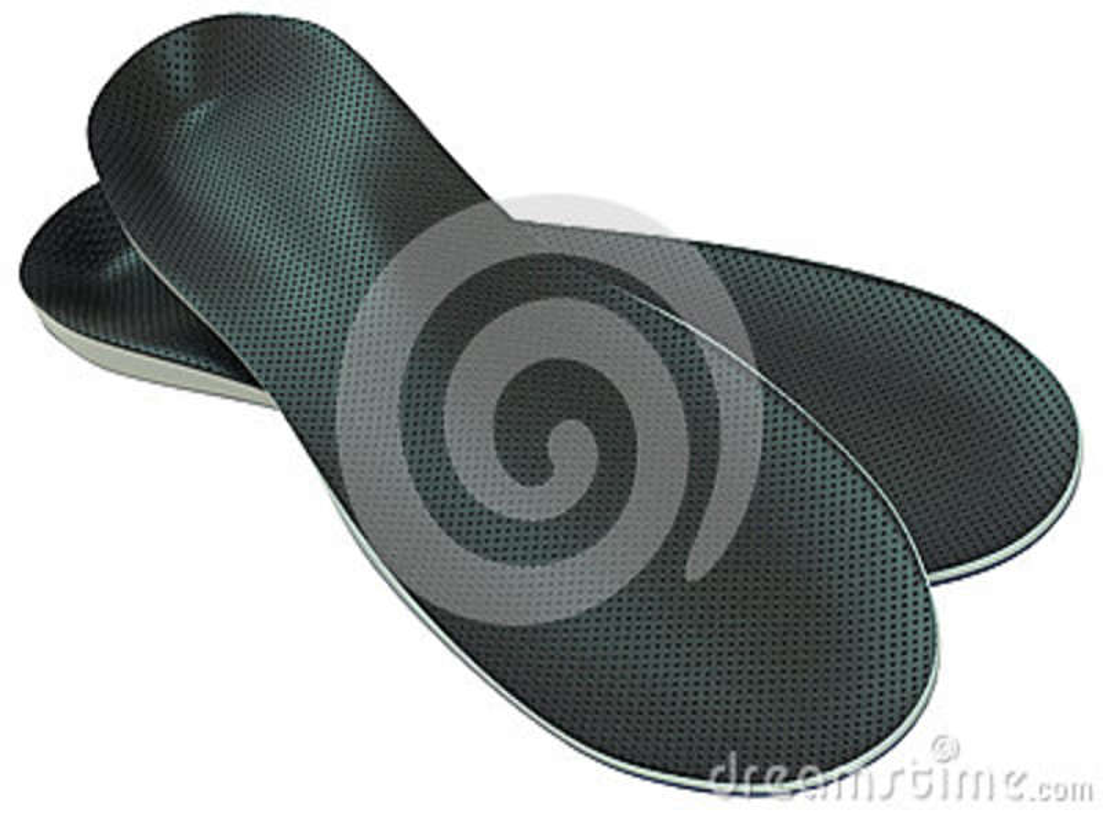 c8d8118d070 Orthotics - επί παραγγελία ένθετα παπουτσιών που απομονώνονται στο λευκό