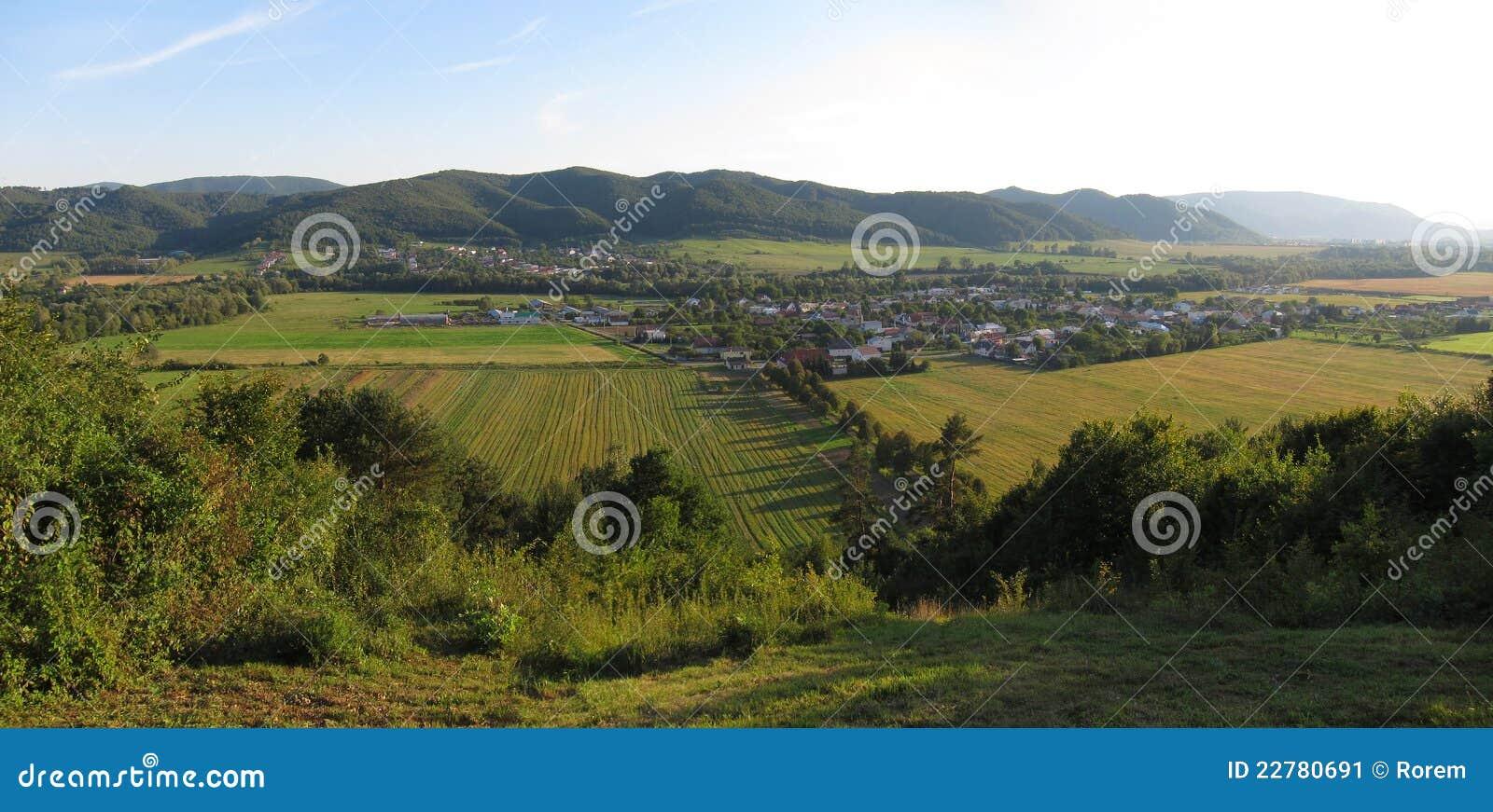 επαρχία σλοβάκικα