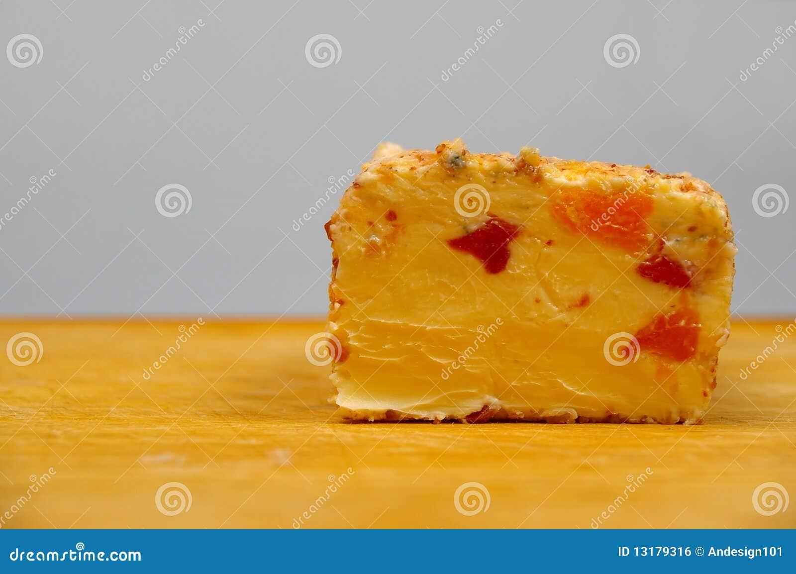 επιδόρπιο τυριών βερίκοκ&om