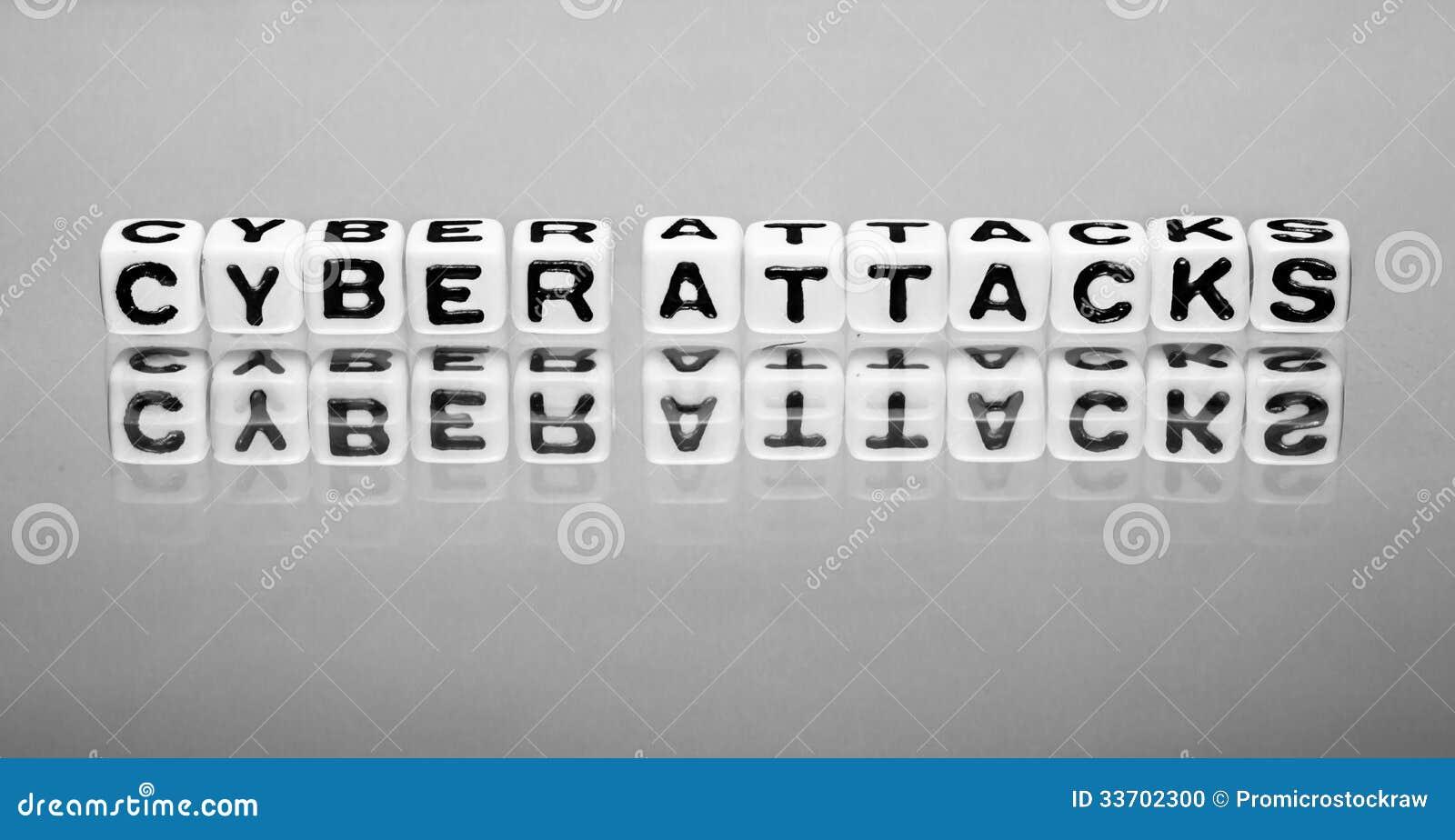 Επιθέσεις Cyber