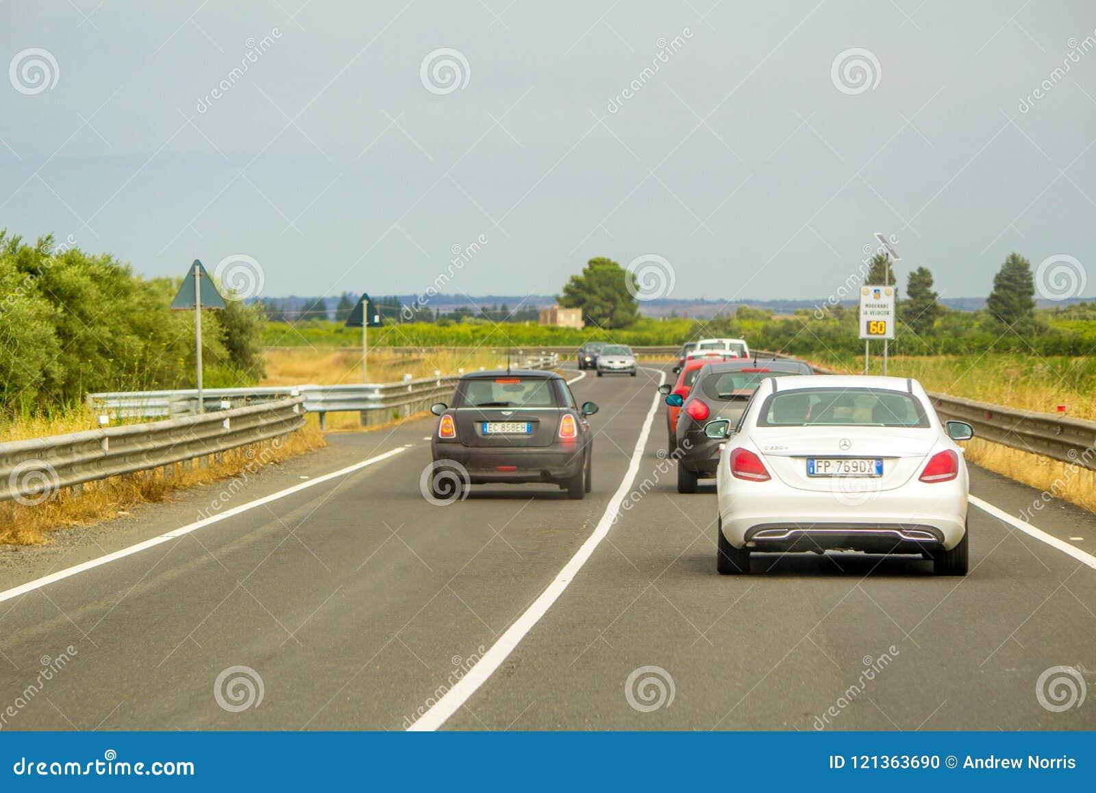 επικίνδυνη οδήγηση