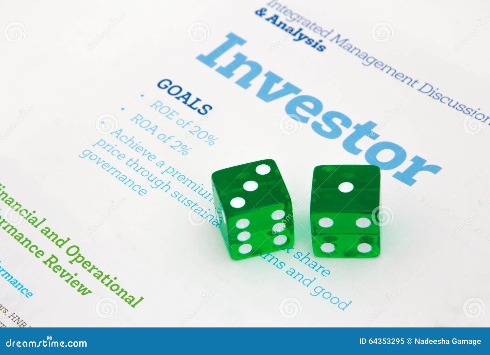 Επικίνδυνος επενδυτής