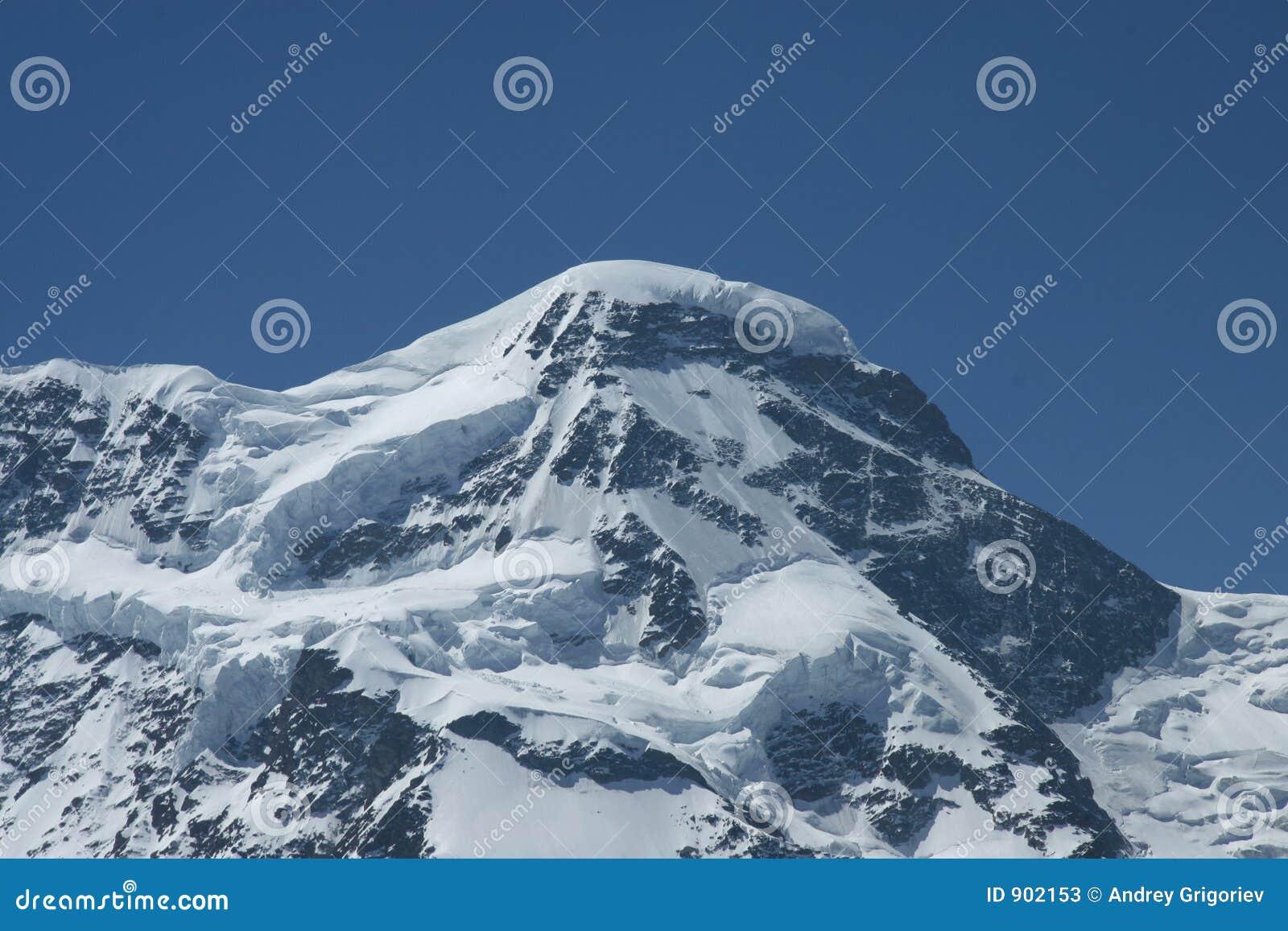 επικεφαλής βουνό