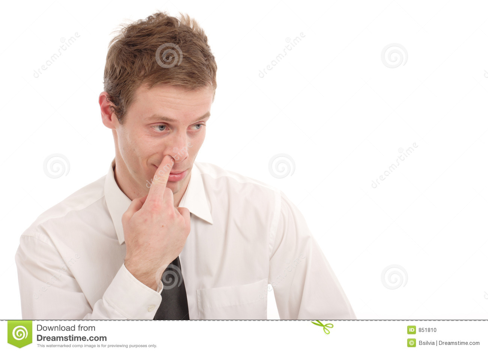 επιλογή μύτης